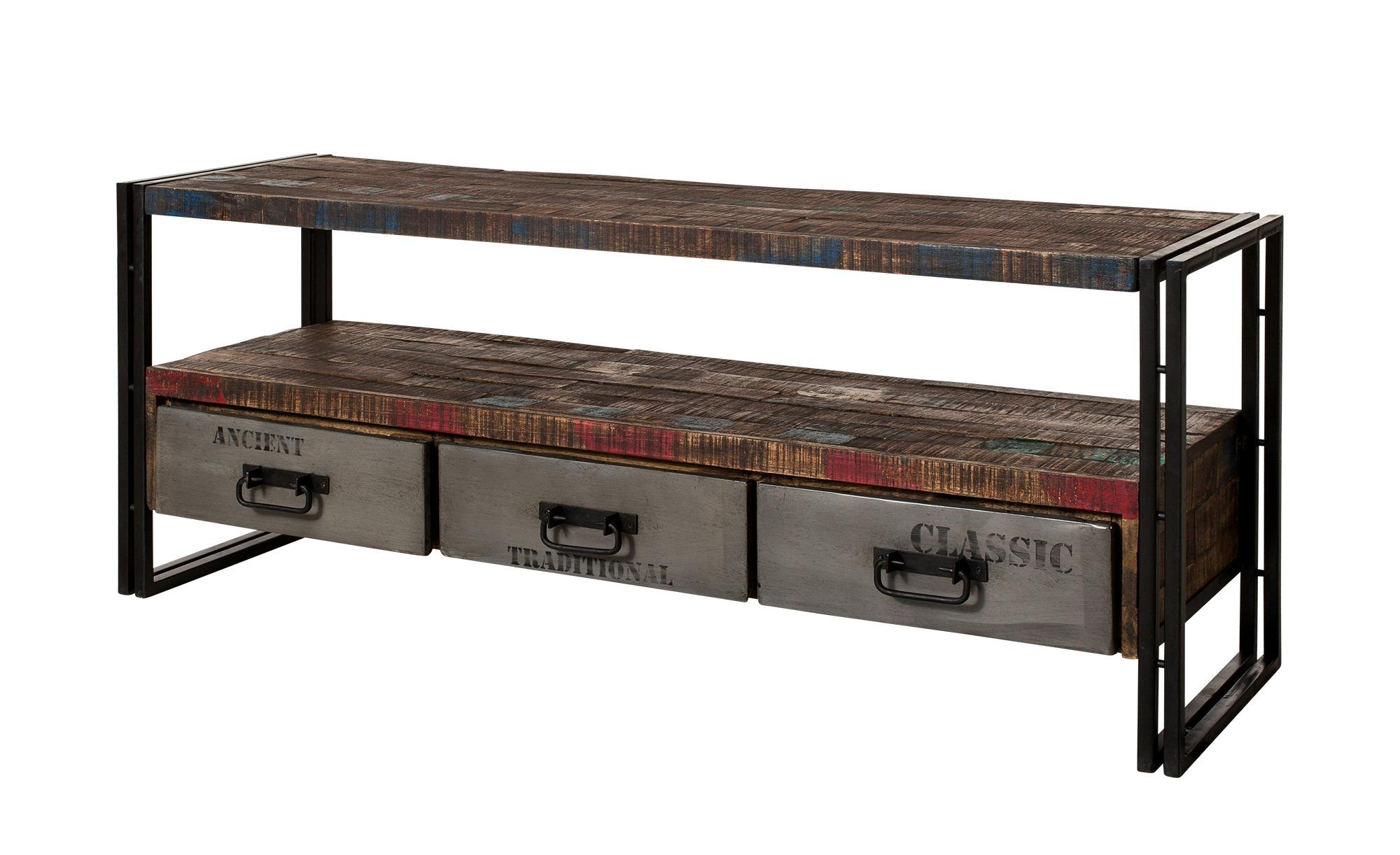 TV-Board Loft, gefunden bei Möbel Höffner