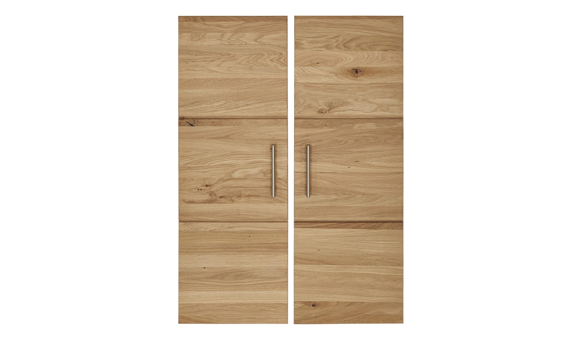 Türenpaar für Aktenregal   Oslo Classic ¦ holzfarben Sonstiges Zubehör - Höffner