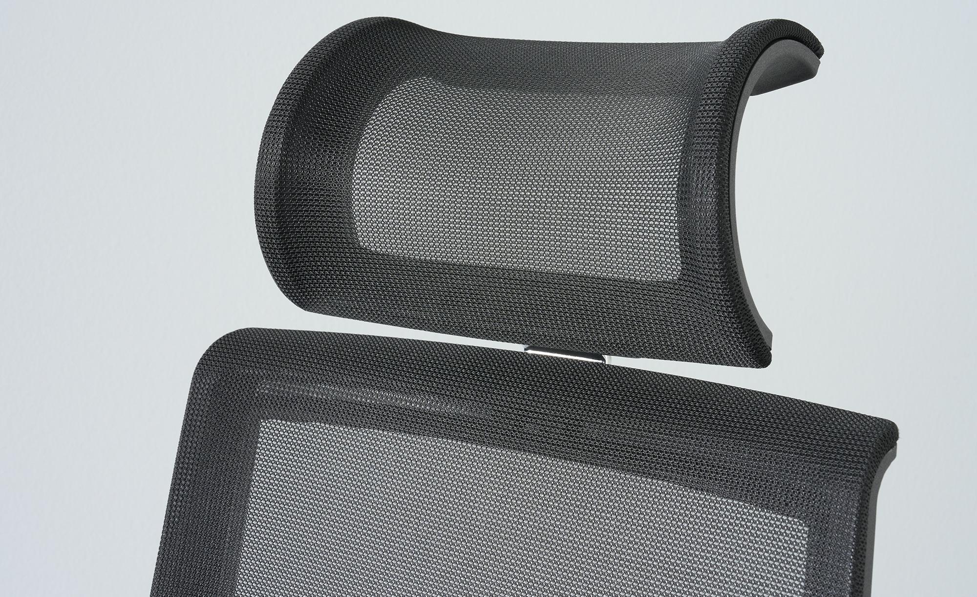 Bürodrehstuhl   Zenn ¦ schwarz Stühle > Bürostühle > Drehstühle - Höffner