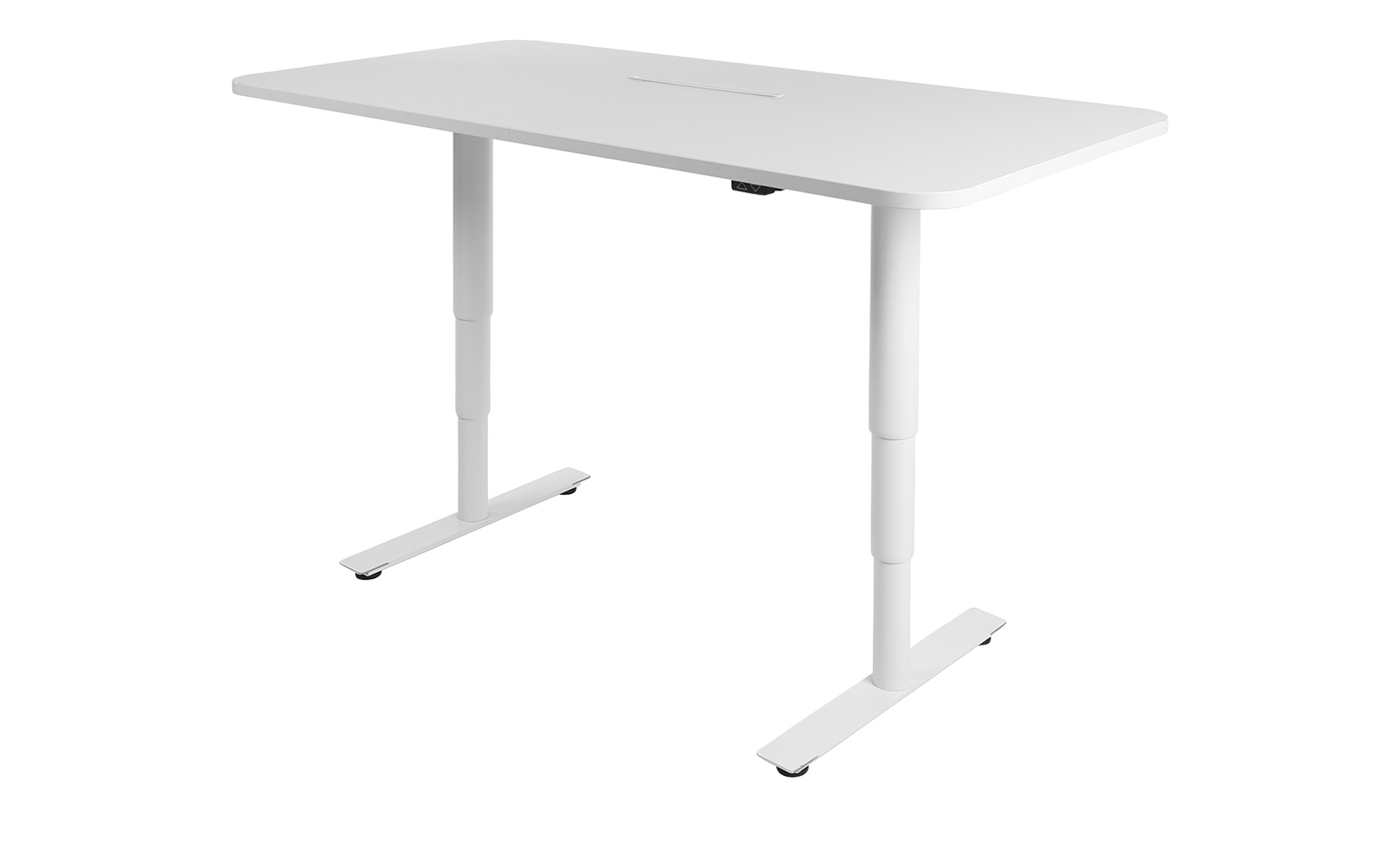 Sitness X Kinder-Schreibtisch  Sitness X Up Table 20 ¦ weiß Kindermöbel > K günstig online kaufen