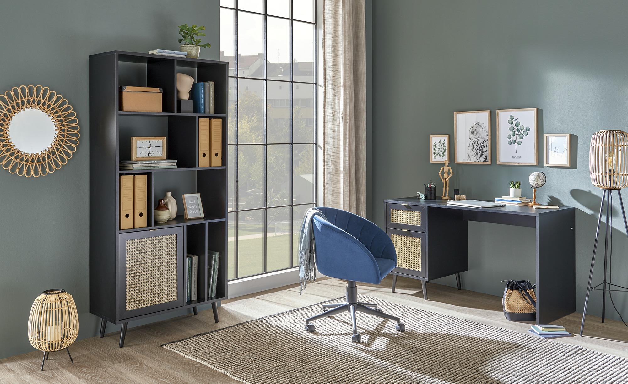Drehsessel  Arpa ¦ blau Stühle > Bürostühle > Drehstühle - Höffner
