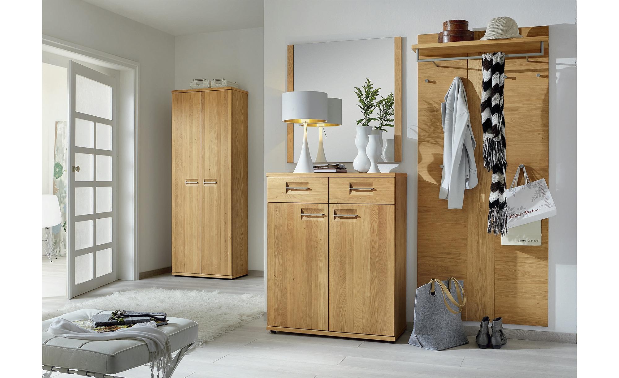 Woodford Schuhschrank  PULSANO ¦ holzfarben Garderoben & Kleiderstangen > S günstig online kaufen