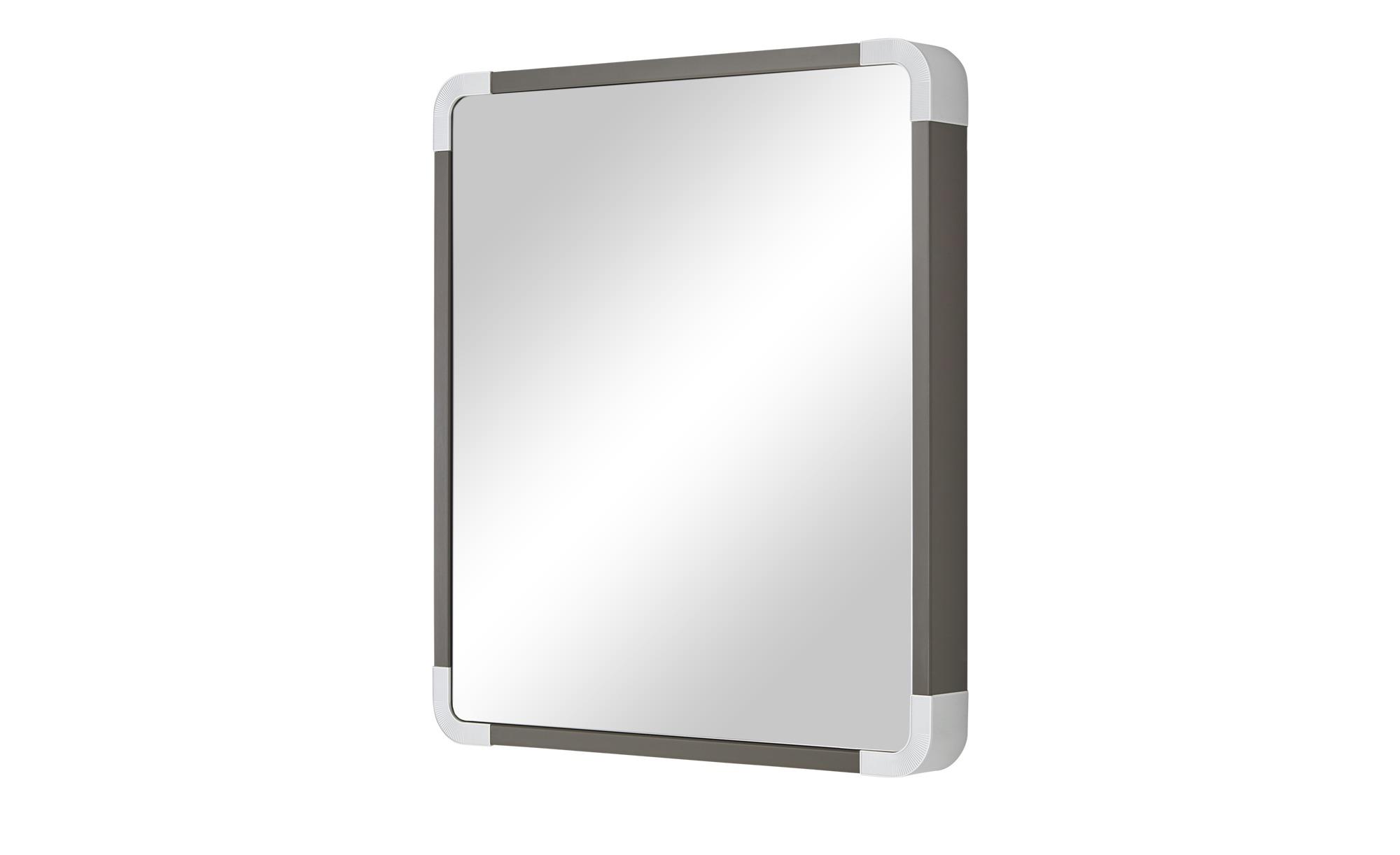 Spiegel Elara ¦ Maße (cm): B: 54 H: 61 T: 6 Schränke > Badschränke >  Badezimmerspiegel - Höffner