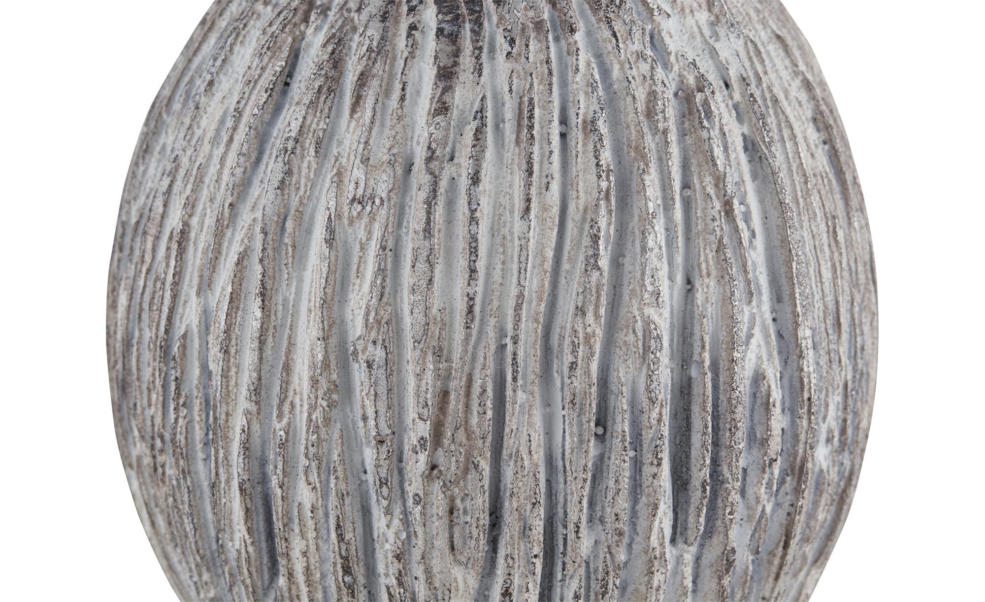 Kerzenständer ¦ weiß ¦ Polyresin (Kunstharz) ¦ Maße (cm): B: 11 H: 30 T: 11 Dekoration > Kerzen & Lichter > Kerzenständer - Höffner | Dekoration > Kerzen und Kerzenständer | Weiß | Möbel Höffner DE