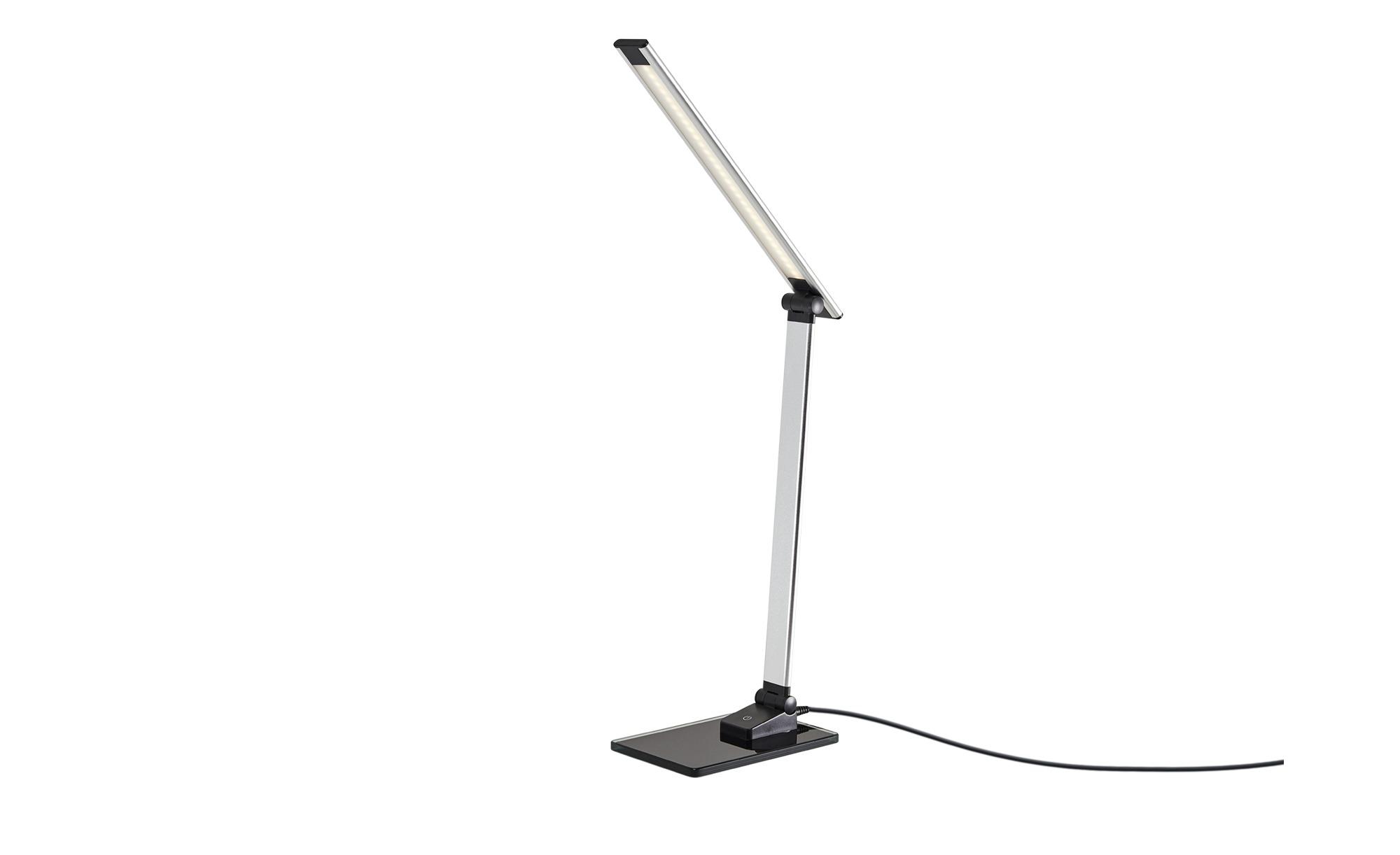 KHG LED-Tischleuchte ¦ schwarz ¦ Maße (cm): B: 10,5 H: 36 Lampen & Leuchten > Innenleuchten > Tischlampen - Höffner