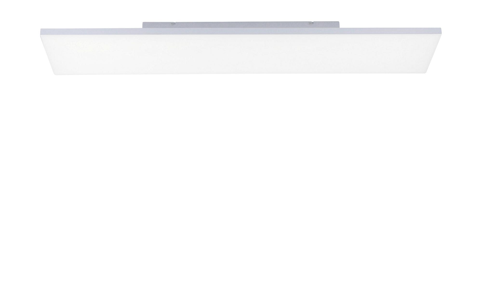 Q-Smart Home Lights Deckenleuchte, weiß ¦ weiß ¦ Maße (cm): B: 30 H: 6,6 Lampen & Leuchten > Innenleuchten > Deckenleuchten - Höffner