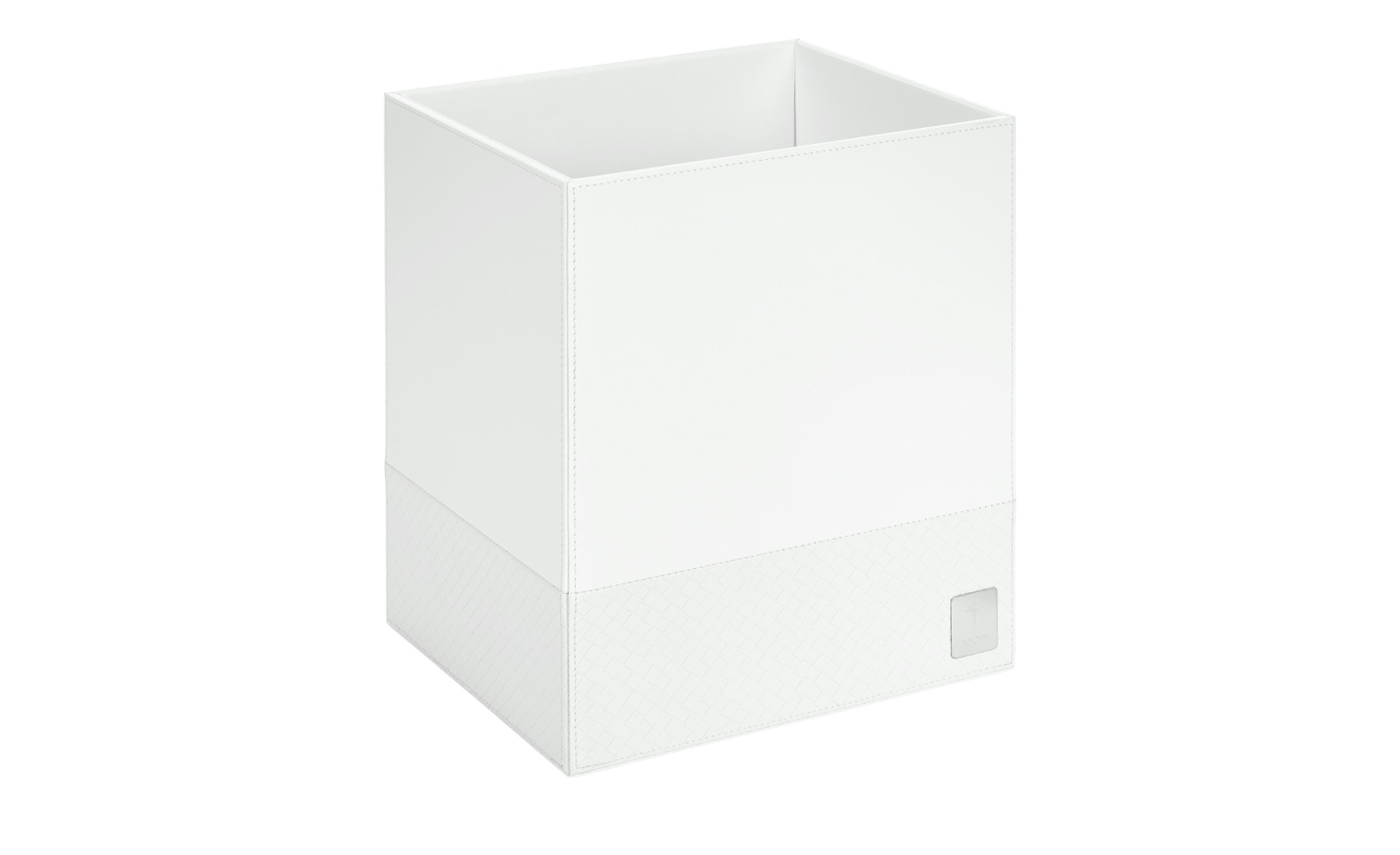 Papierkorb - gut gerüstet mit dem Aufräumen beginnen