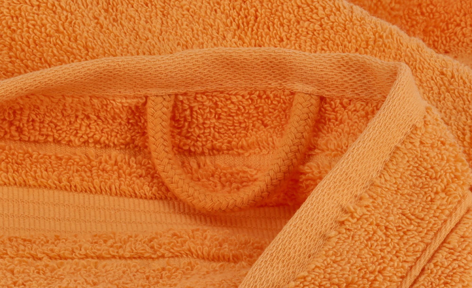 VOSSEN Duschtuch  Soft Dreams ¦ gelb ¦ 100% Baumwolle ¦ Maße (cm): B: 67 Badtextilien und Zubehör > Handtücher & Badetücher > Duschtücher - Höffner