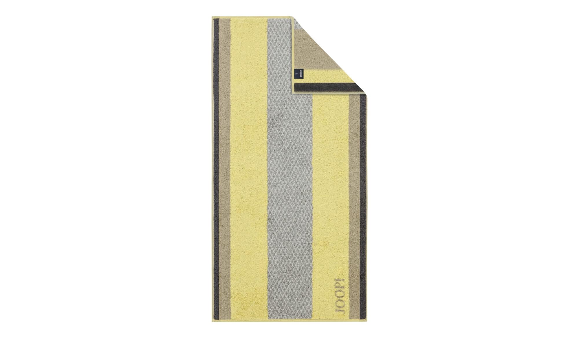 billigsten Verkauf wo kann ich kaufen Shop für echte JOOP! Handtuch JOOP 1669 Diamond Stripes, gefunden bei Möbel Höffner