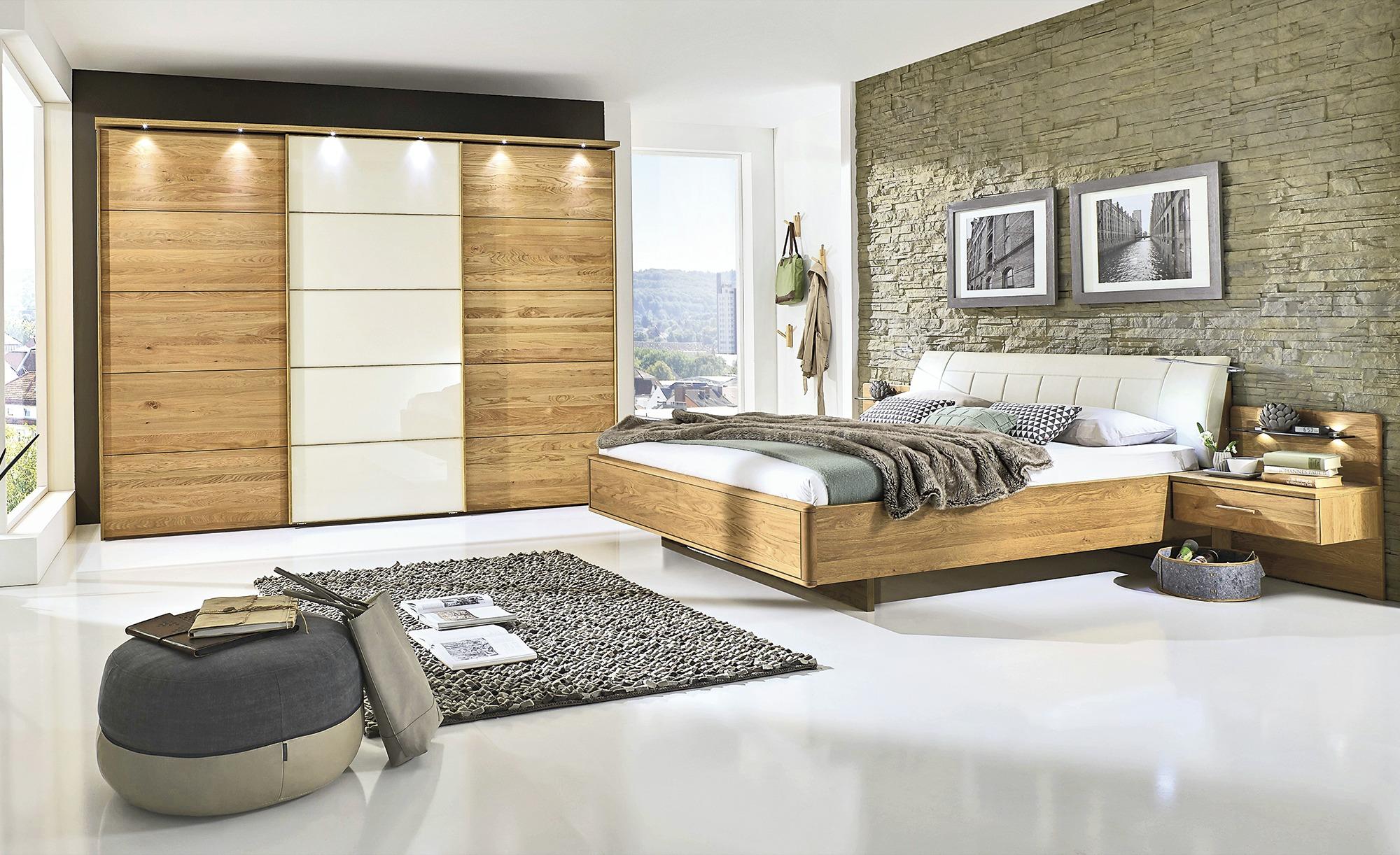 Woodford Komplett-Schlafzimmer Kyran | Möbel Höffner