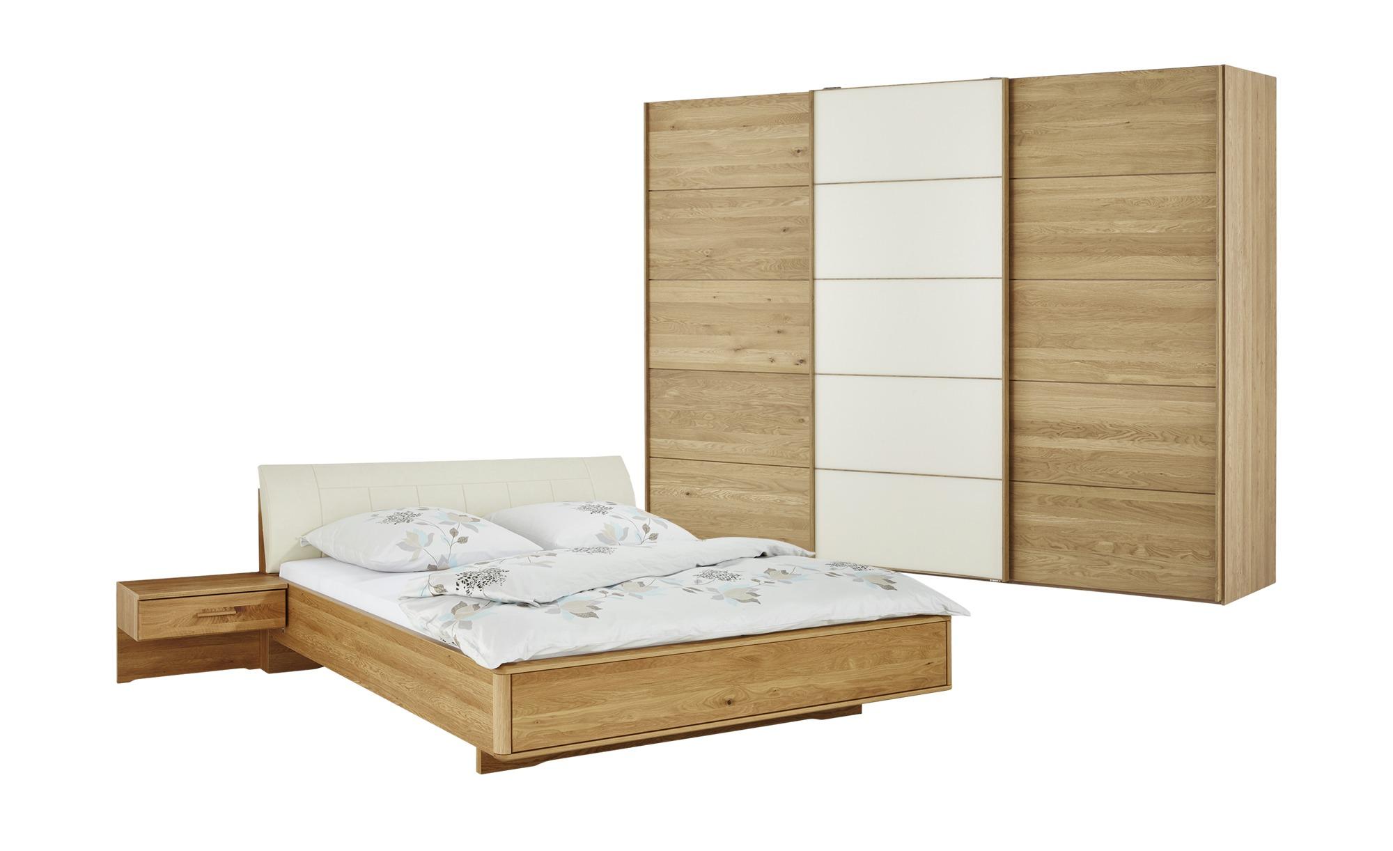 Woodford Komplett-Schlafzimmer Kyran, gefunden bei Möbel Höffner