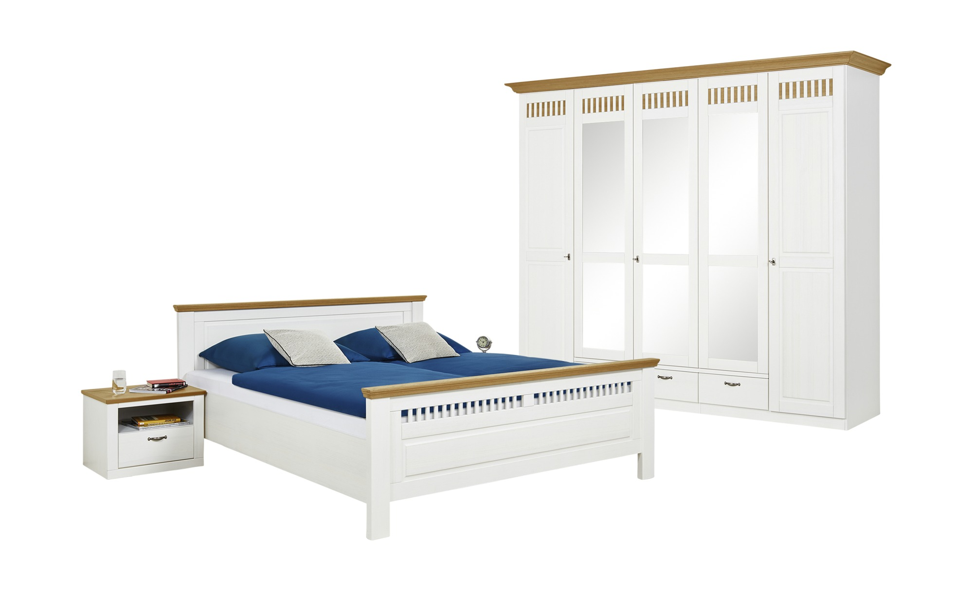 Moebel-Hoeffner-De Komplett-Schlafzimmer online kaufen | Möbel ...