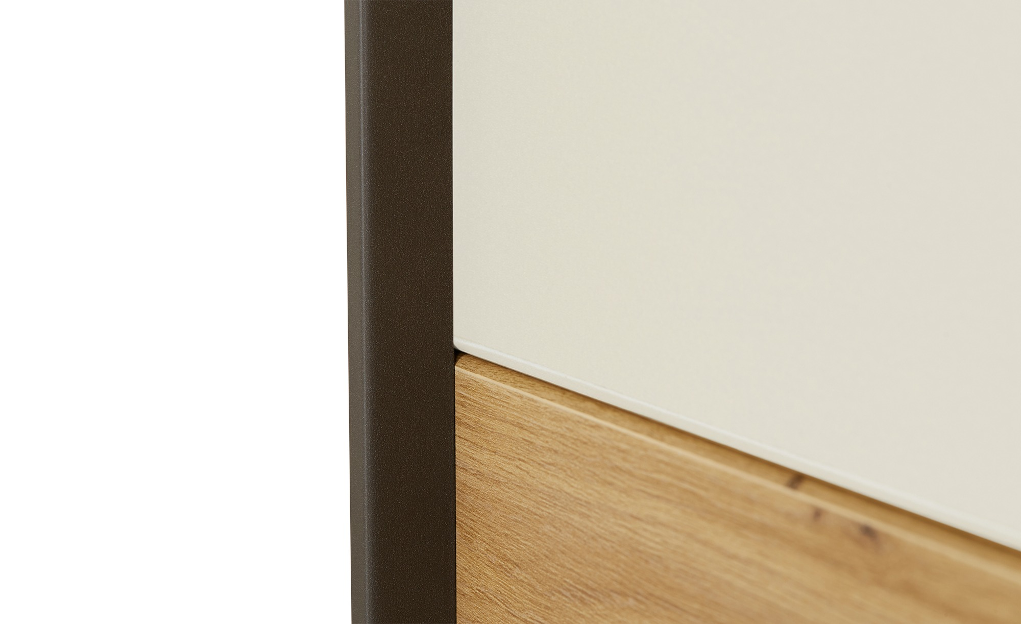 uno Schlafzimmer Riva, gefunden bei Möbel Höffner