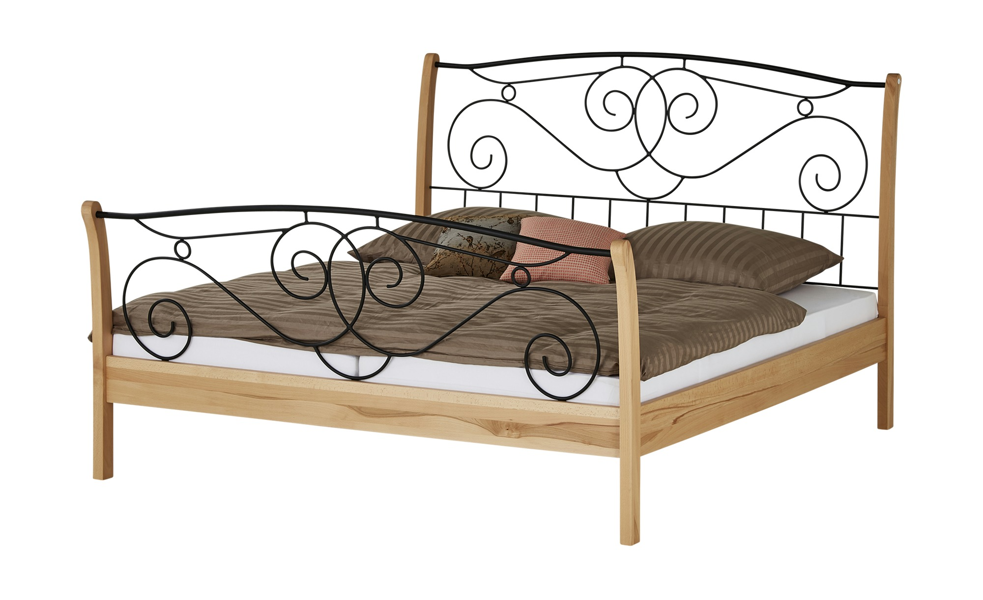 Holzfarben Holz Metall Futonbetten Online Kaufen Mobel
