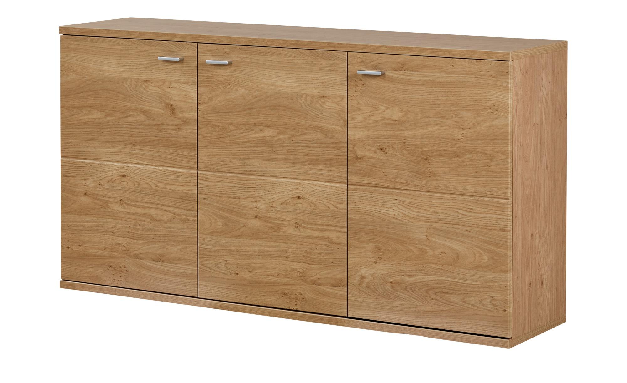 uno Sideboard  Oregon ¦ holzfarben ¦ Maße (cm): B: 150 H: 80 T: 36 Kommoden & Sideboards > Sideboards - Höffner