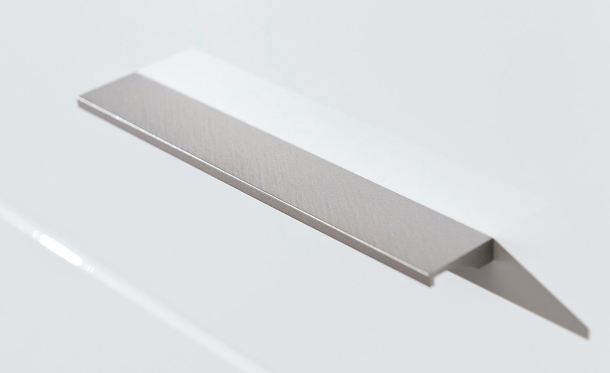 uno Sideboard  Titan ¦ grau ¦ Maße (cm): B: 156 H: 91 T: 42 Kommoden & Sideboards > Sideboards - Höffner