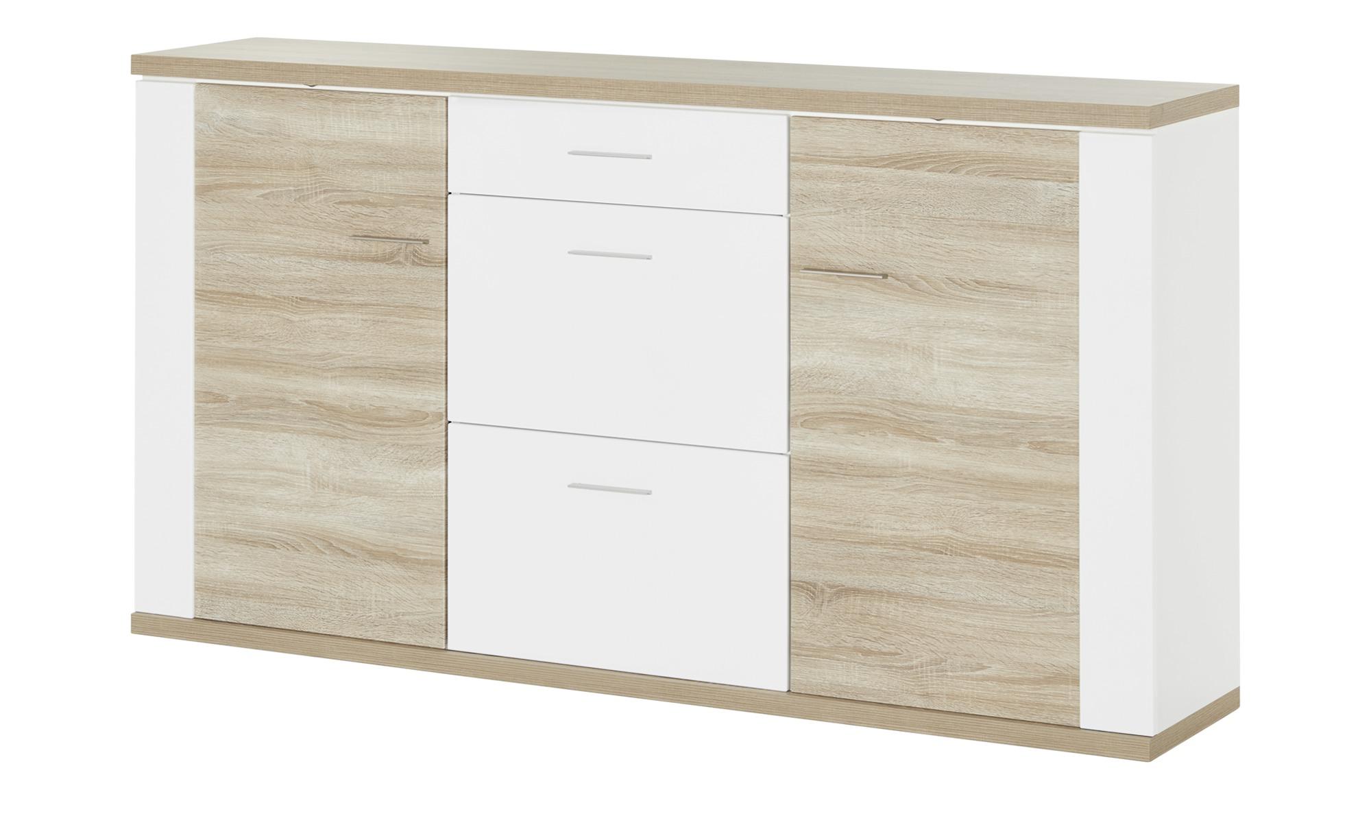 uno Sideboard   Titan ¦ Maße (cm): B: 194 H: 108 T: 42 Kommoden & Sideboards > Sideboards - Höffner