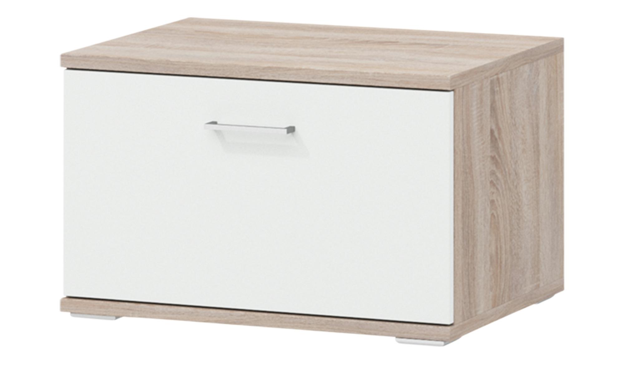 uno Lowboard  Onyx ¦ Maße (cm): B: 66 H: 42 T: 49 Kommoden & Sideboards > Lowboards - Höffner