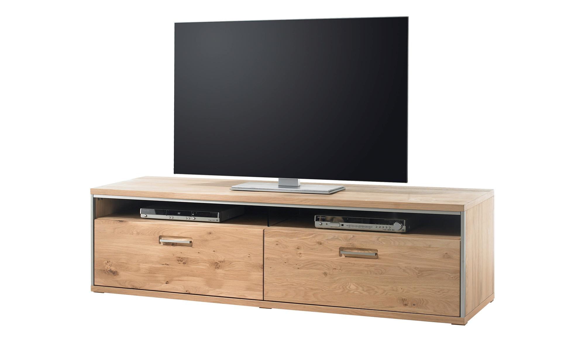 Woodford TV-Element   Duo ¦ Maße (cm): B: 184 H: 51 T: 52 Kommoden & Sideboards > Lowboards - Höffner