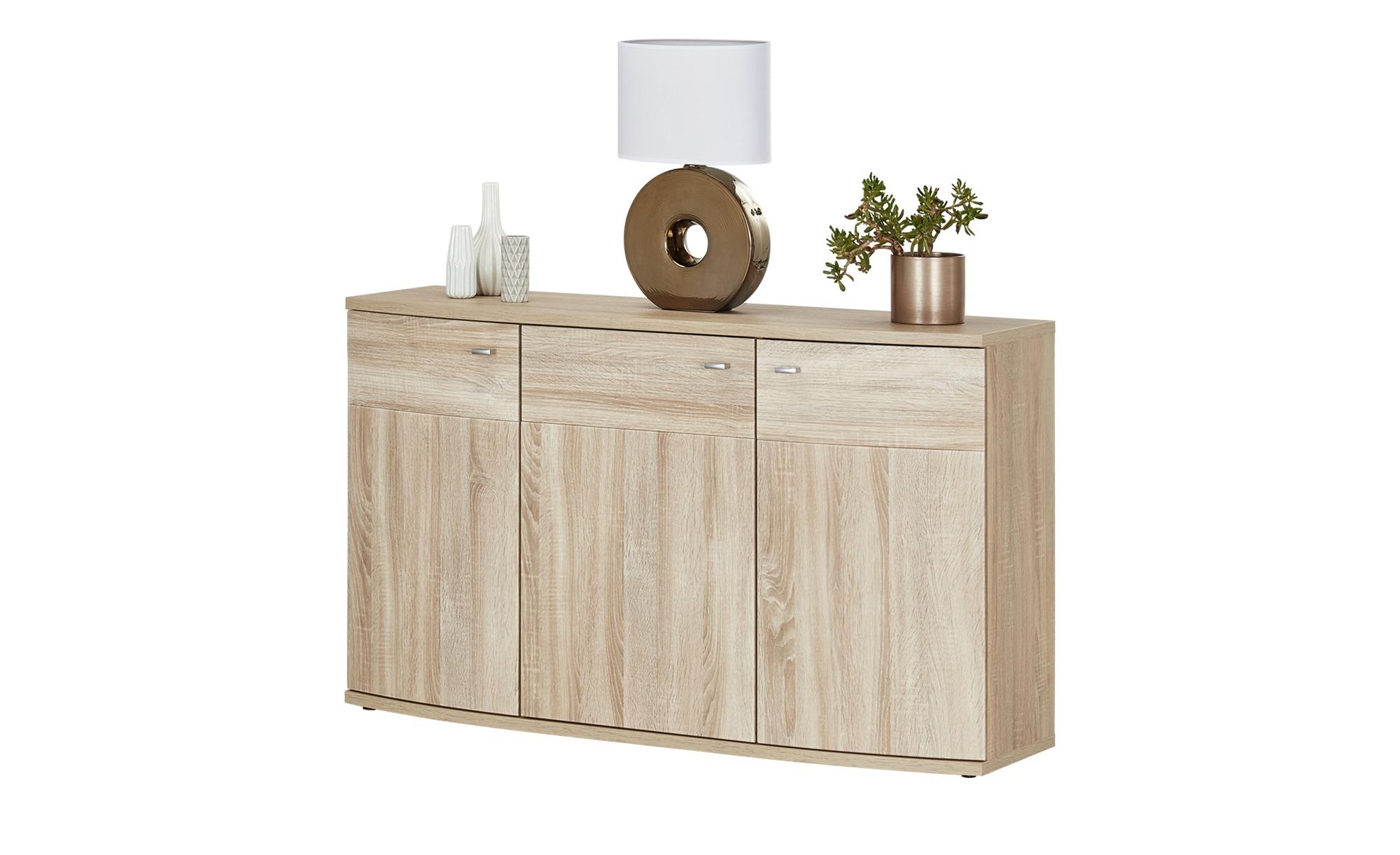 uno Sideboard  Lony ¦ Maße (cm): B: 139 H: 84 T: 41 Kommoden & Sideboards > Sideboards - Höffner