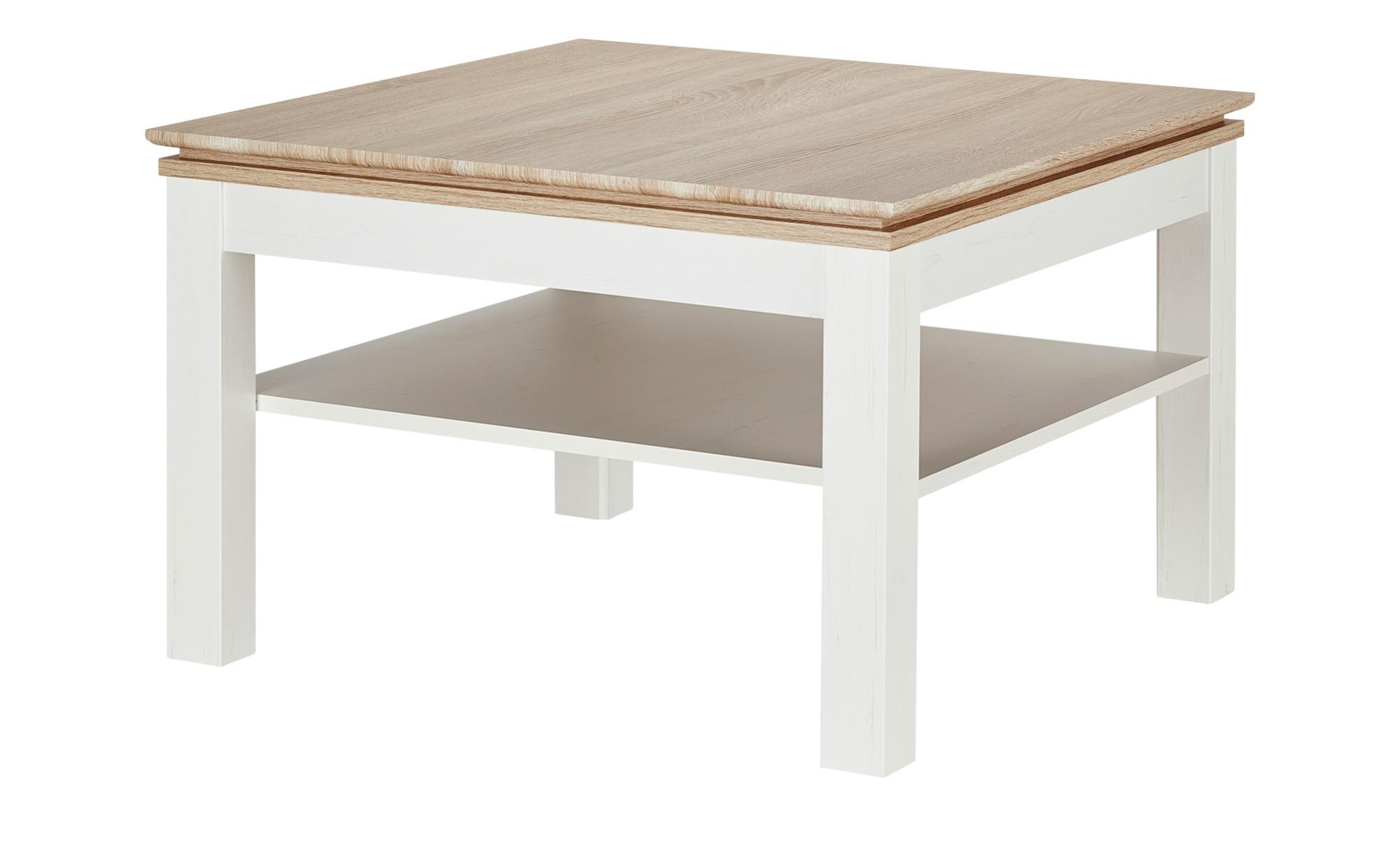 Couchtisch  Carmen ¦ Maße (cm): B: 75 H: 50 Tische > Couchtische > Couchtische rechteckig - Höffner
