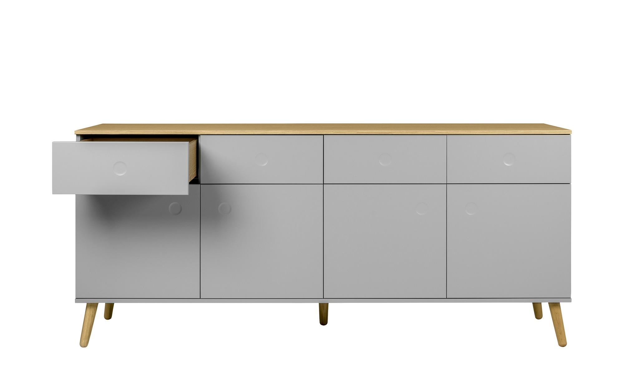 Kuche Sideboard Grau – Caseconrad.com