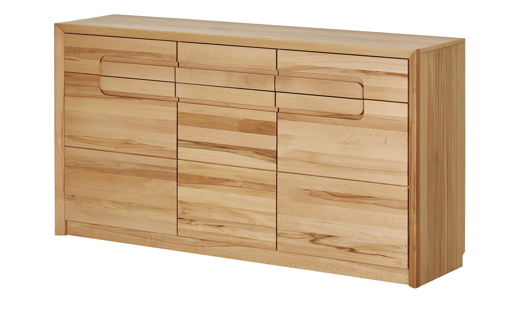 Woodford Sideboard  Oslo ¦ Maße (cm): B: 164 H: 89 T: 42 Kommoden & Sideboards > Sideboards - Höffner