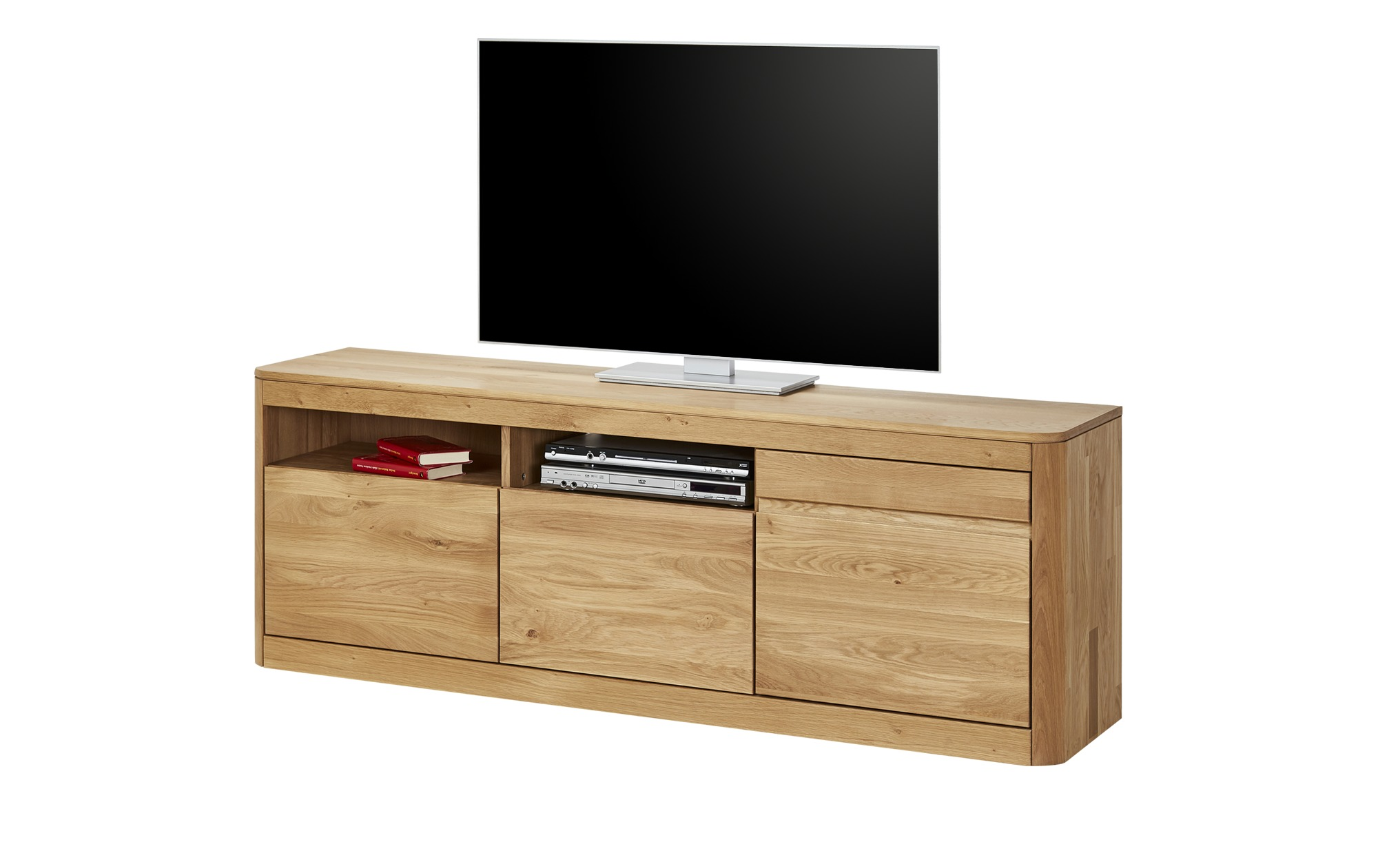 Woodford TV-Lowboard  Boston ¦ Maße (cm): B: 170 H: 60 T: 41 Kommoden & Sideboards > Lowboards - Höffner