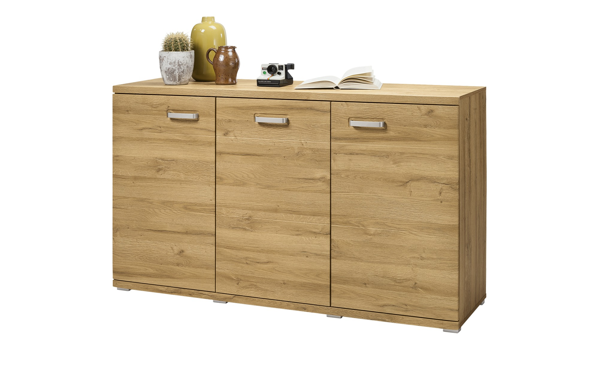 set one by Musterring Sideboard  Madison ¦ holzfarben ¦ Maße (cm): B: 150 H: 89 T: 44 Kommoden & Sideboards > Sideboards - Höffner