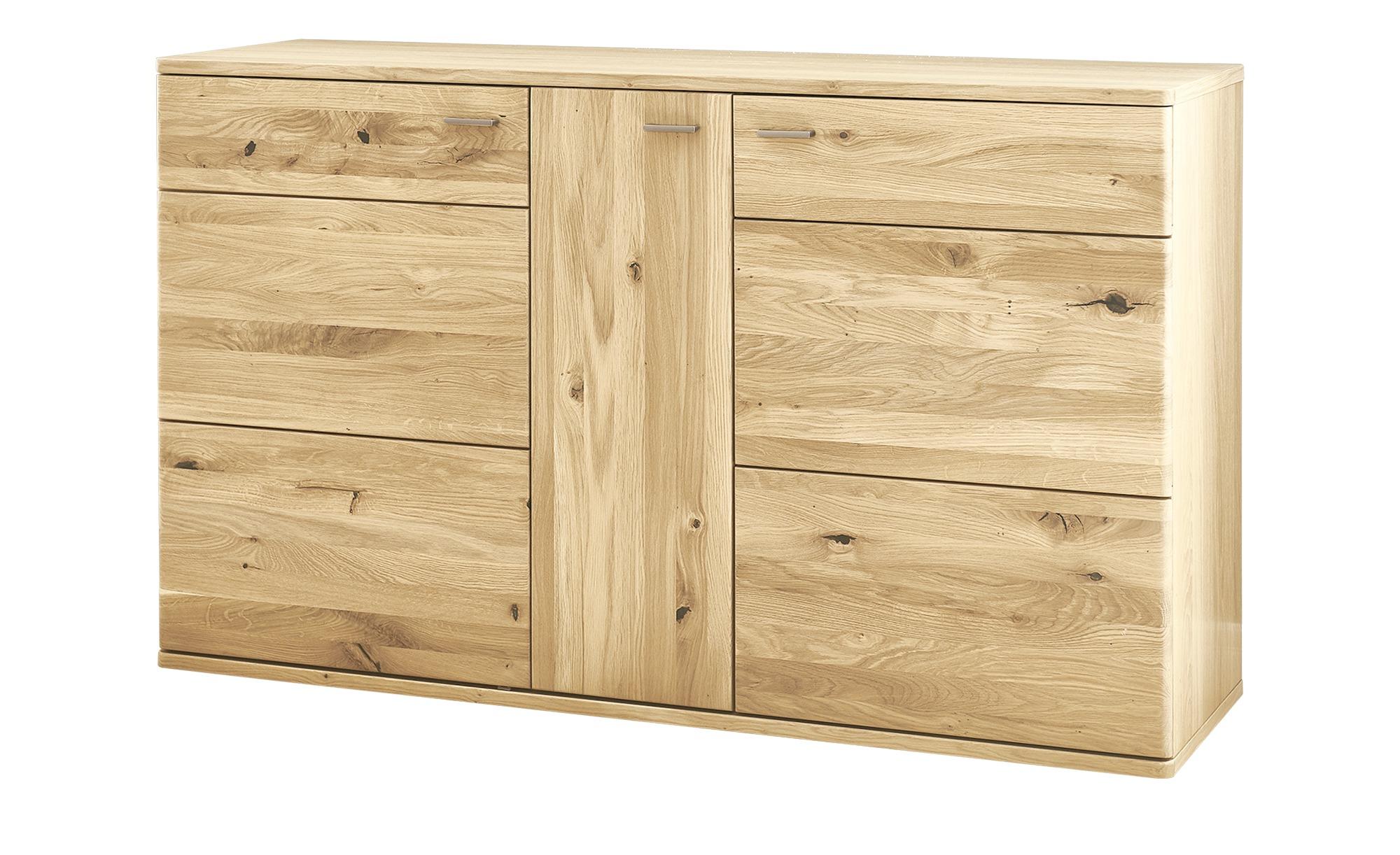 Woodford Sideboard  Enzian ¦ holzfarben ¦ Maße (cm): B: 151 H: 90 T: 44 Kommoden & Sideboards > Sideboards - Höffner