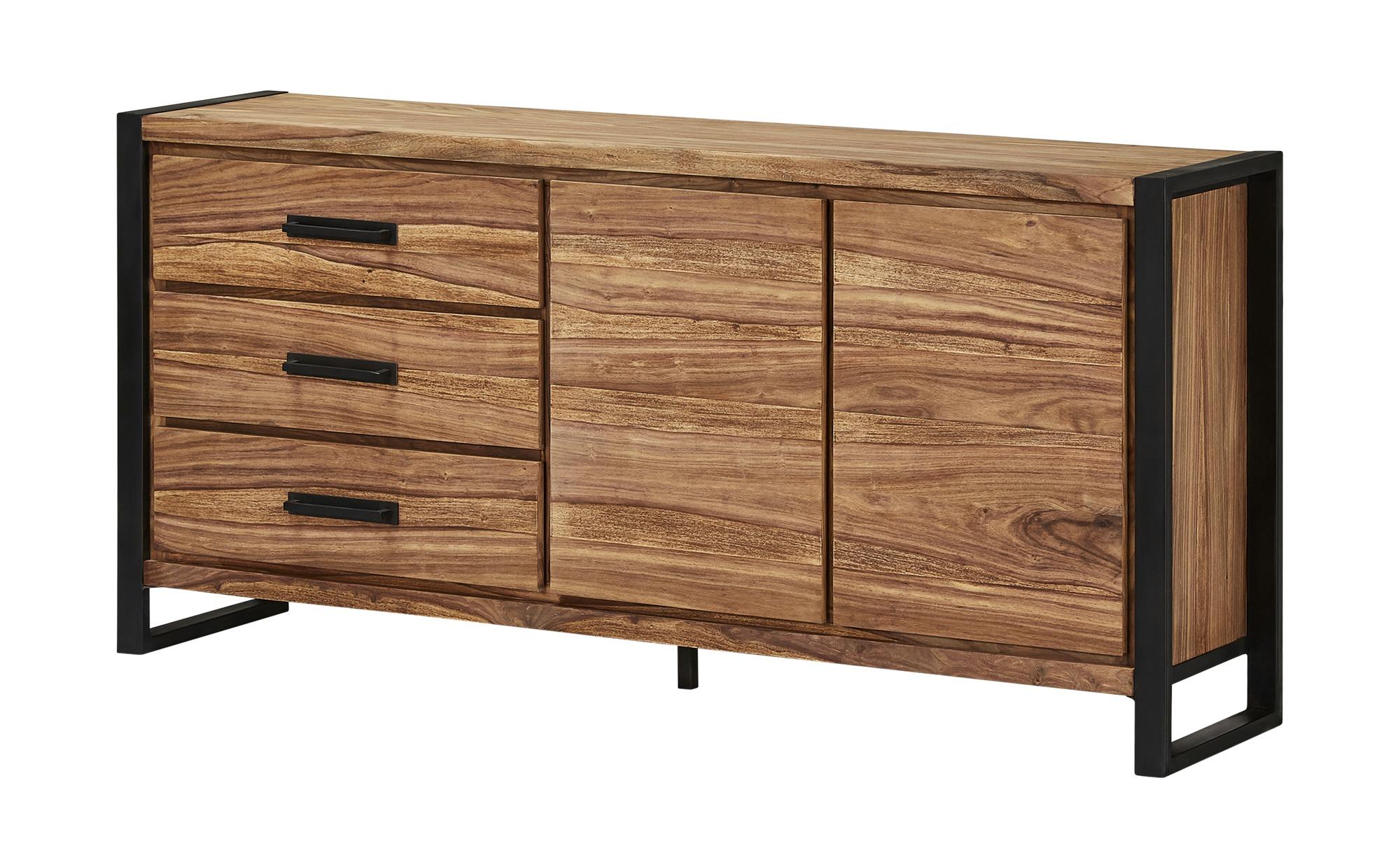 Gray & Jones Sideboard  Tierra Fuego ¦ holzfarben ¦ Maße (cm): B: 180 H: 85 T: 42 Kommoden & Sideboards > Sideboards - Höffner