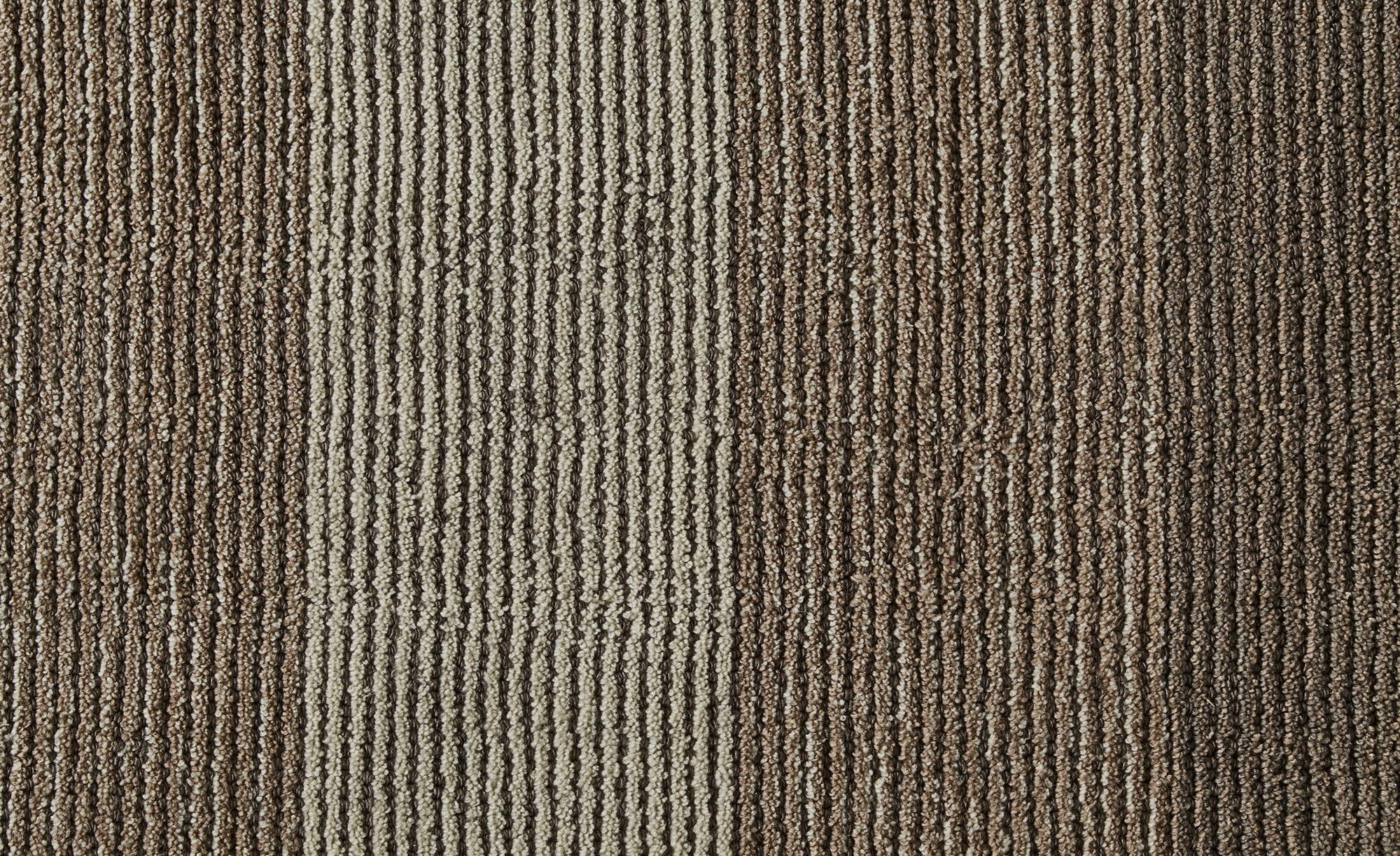 Gray & Jones Handwebteppich ¦ braun ¦ Maße (cm): B: 160 Teppiche > Wohnteppiche - Höffner