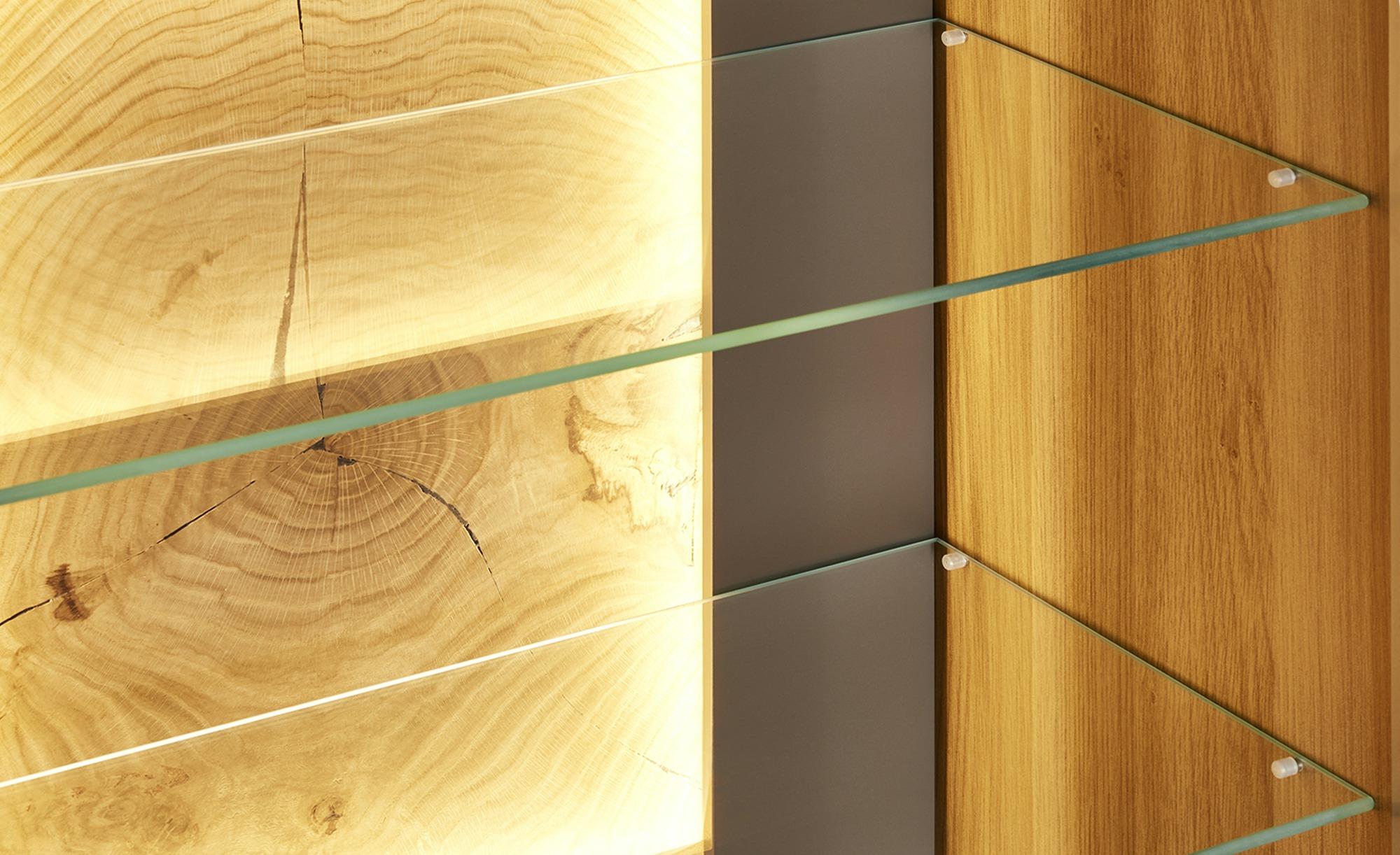 Wohnwert Zubehör für Wohnwand  Natura Lampen & Leuchten > LED-Leuchten > LED-Möbelleuchten - Höffner