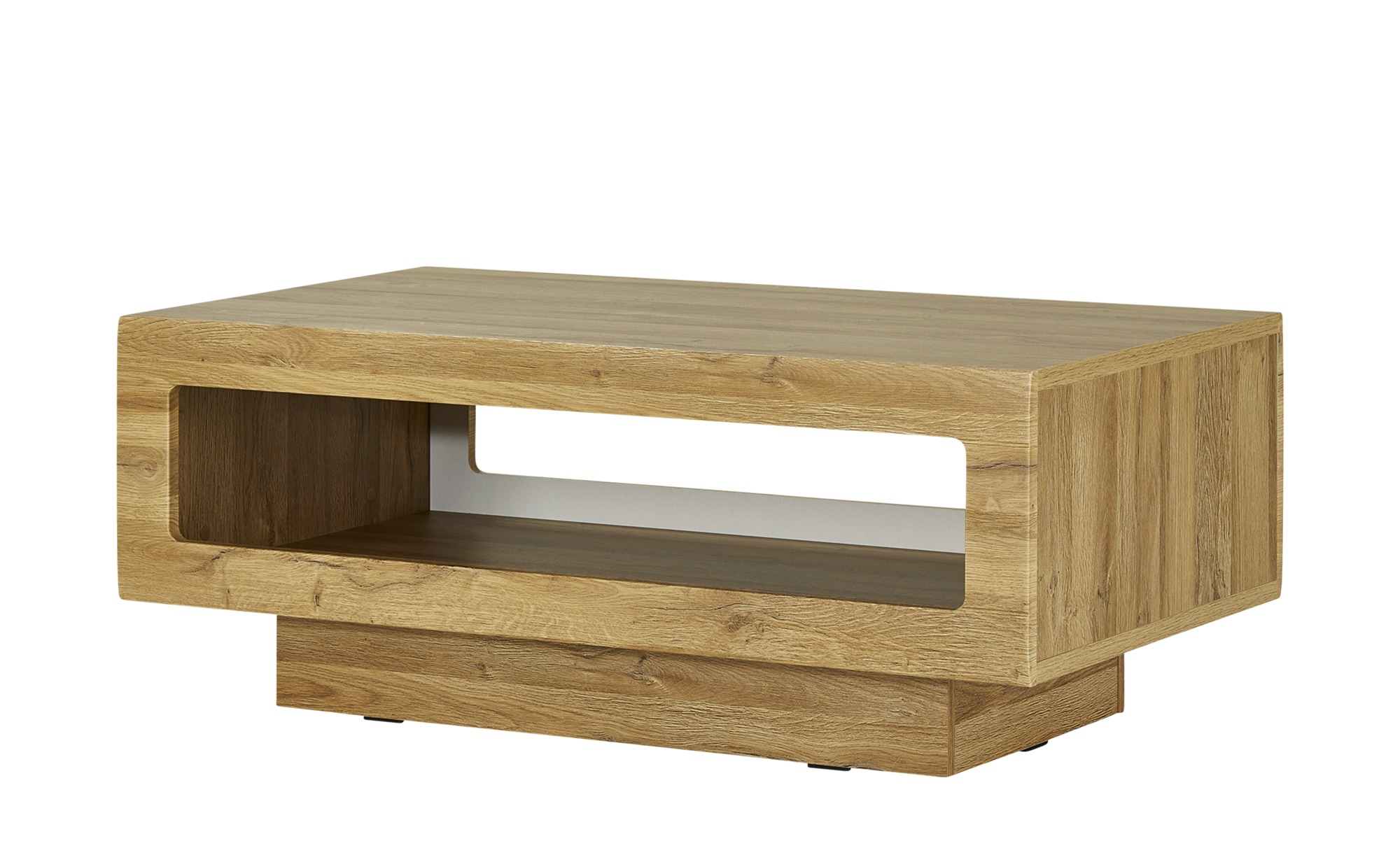 Couchtisch  Ardea ¦ holzfarben ¦ Maße (cm): B: 110 H: 44 T: 60 Tische > Couchtische > Couchtische rechteckig - Höffner