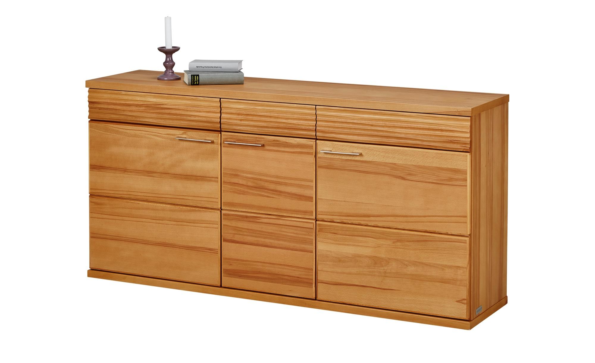 Wohnwert Sideboard  Angus ¦ holzfarben ¦ Maße (cm): B: 162 H: 80 T: 41 Kommoden & Sideboards > Sideboards - Höffner