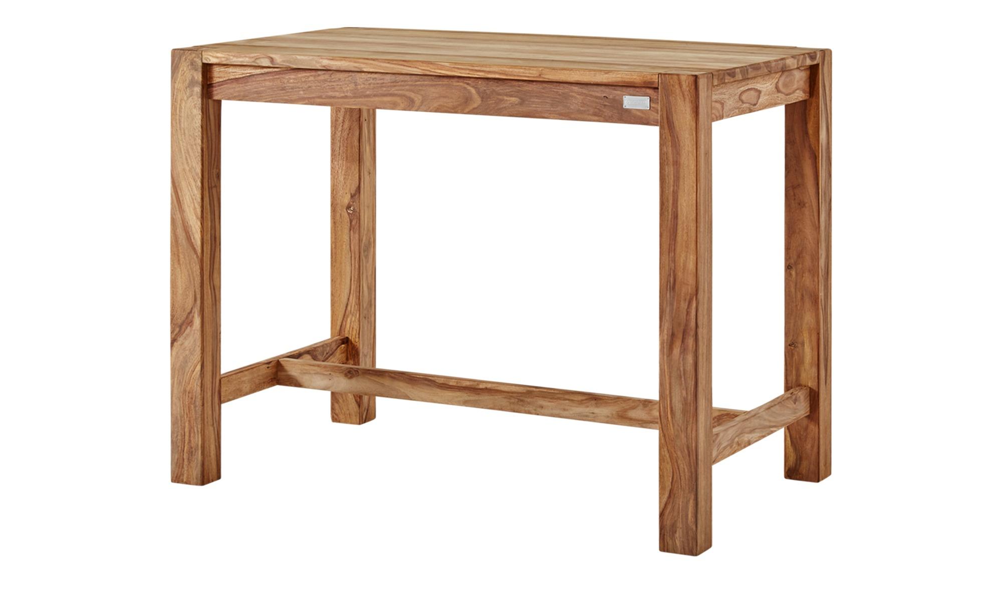 Tresentisch Amarillo Holzfarben Masse Cm B 75 H 95 Tische