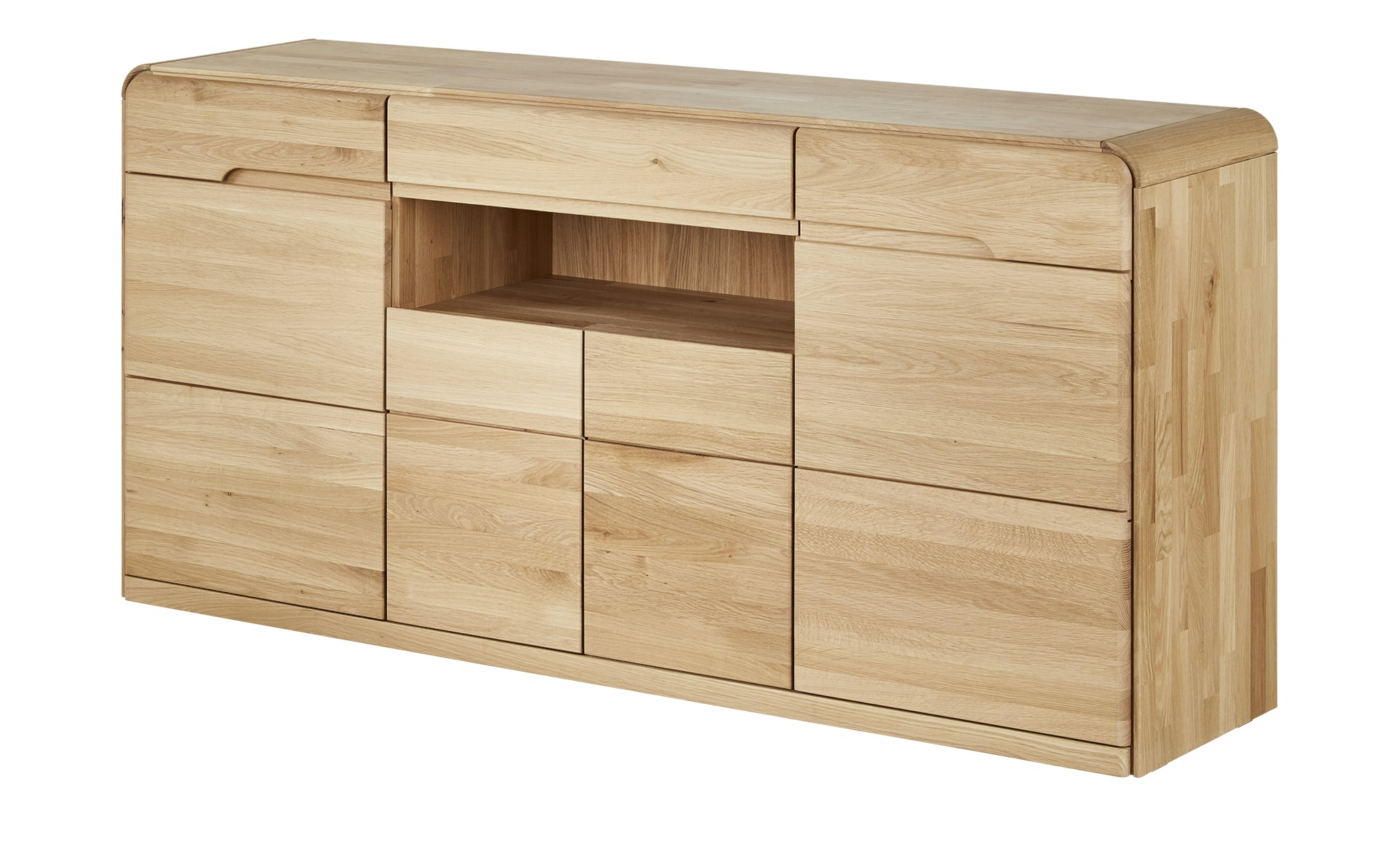 Woodford Sideboard   Merano ¦ Maße (cm): B: 176 H: 86 T: 43 Kommoden & Sideboards > Sideboards - Höffner