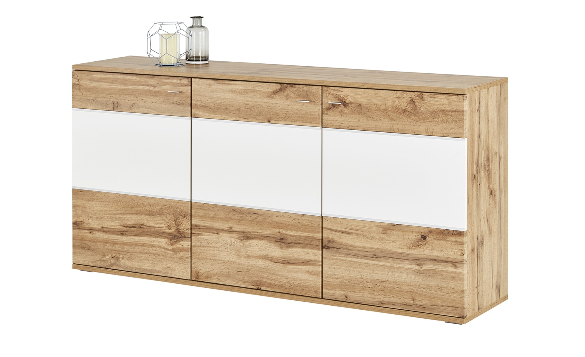 uno Sideboard  Alfonso ¦ Maße (cm): B: 181 H: 91 T: 44 Kommoden & Sideboards > Sideboards - Höffner