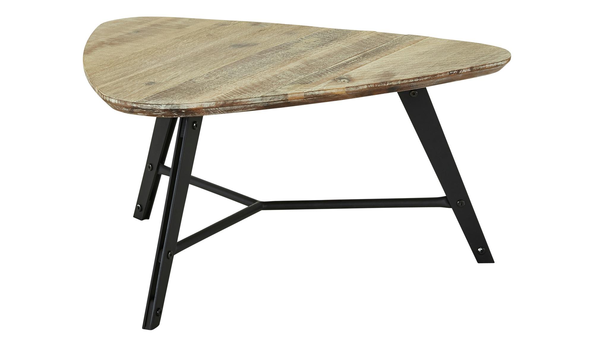 Couchtisch  Madagasca ¦ holzfarben ¦ Maße (cm): B: 69 H: 35 Tische > Couchtische > Couchtisch Massivholz - Höffner