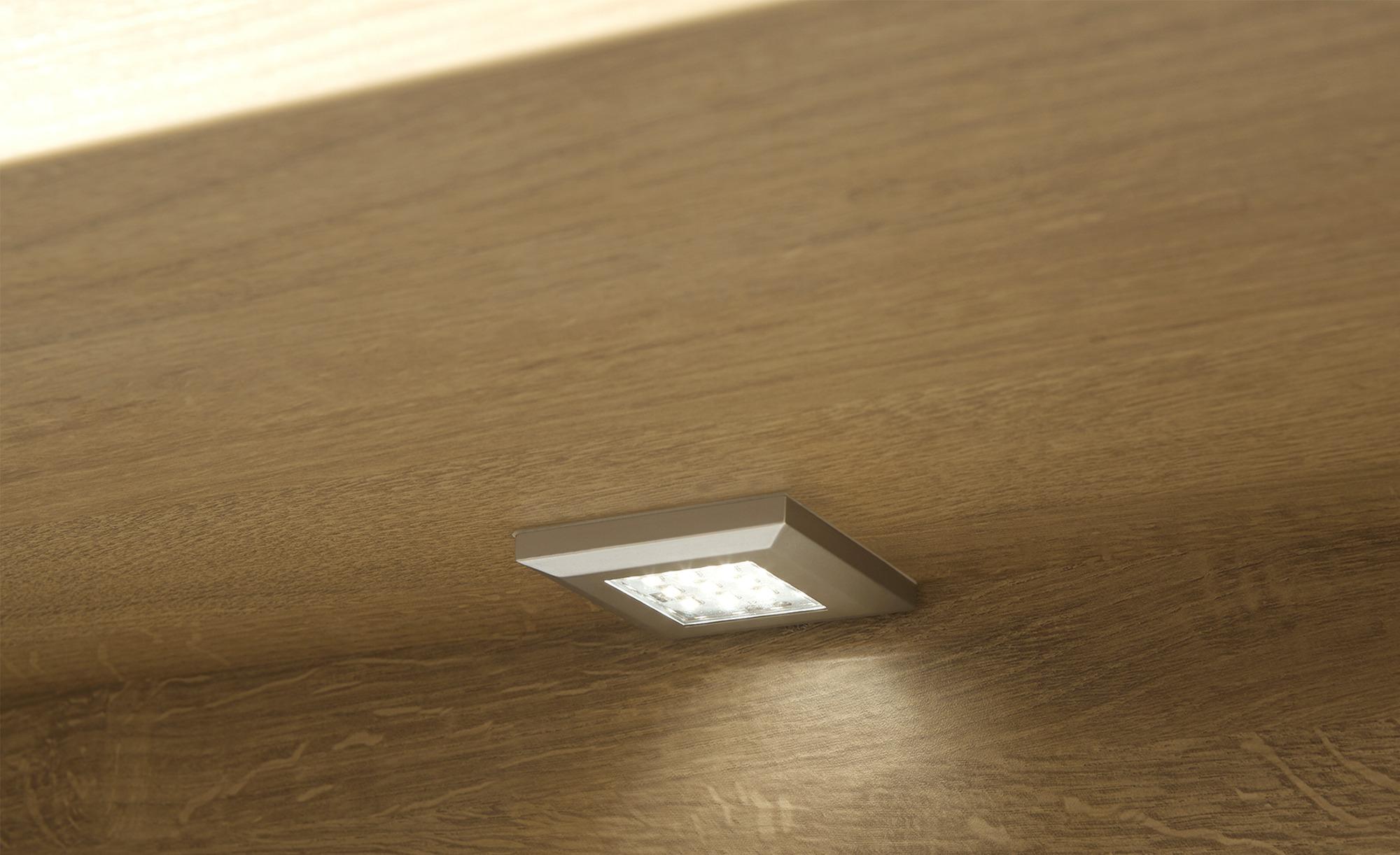 Woodford Beleuchtung für Sideboard  Hares Lampen & Leuchten > Innenleuchten > Möbelleuchten - Höffner