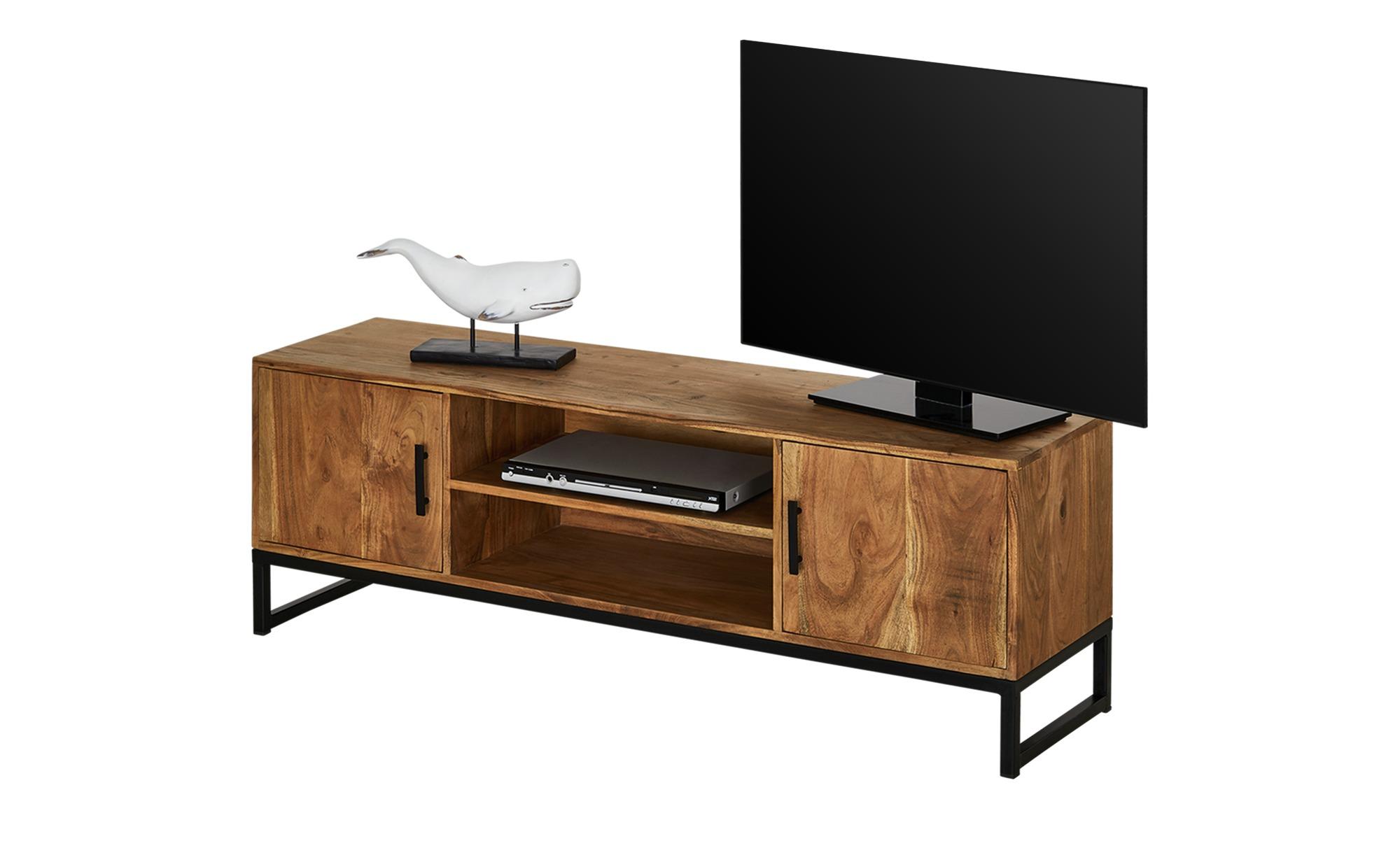 TV-Board  Candela ¦ holzfarben ¦ Maße (cm): B: 150 H: 50 T: 39 TV- & Media Möbel > TV-Racks - Höffner
