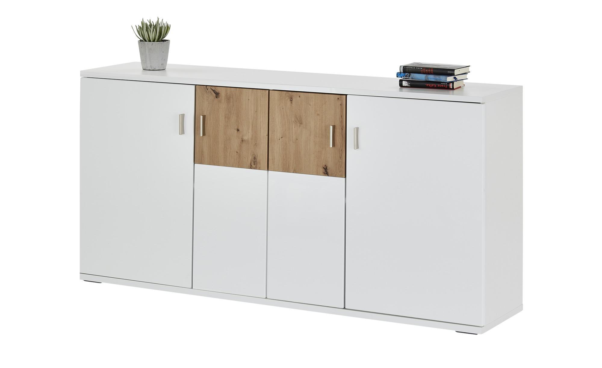 uno Sideboard  Canberra ¦ Maße (cm): B: 161 H: 79 T: 38 Kommoden & Sideboards > Sideboards - Höffner