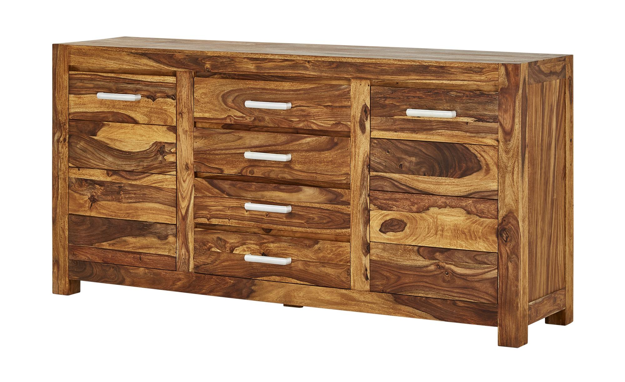 Sideboard  Amarillo ¦ holzfarben ¦ Maße (cm): B: 178 H: 88 T: 45 Kommoden & Sideboards > Sideboards - Höffner