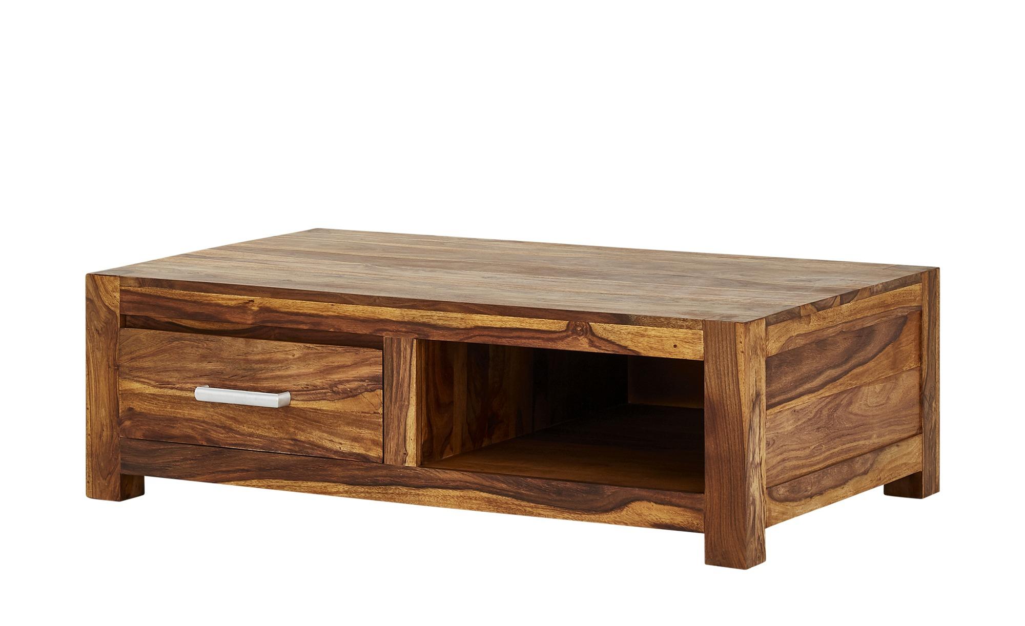 Couchtisch  Amarillo ¦ holzfarben ¦ Maße (cm): B: 70 H: 37 Tische > Couchtische > Couchtische rechteckig - Höffner