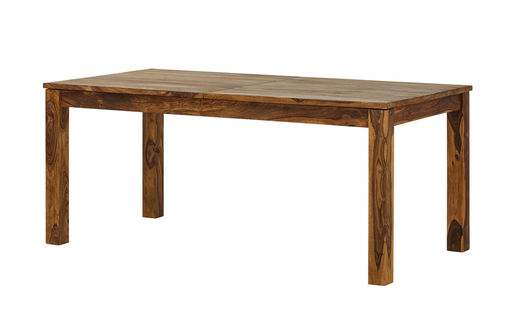 Esstisch ausziehbar  Amarillo ¦ holzfarben ¦ Maße (cm): B: 90 H: 76 Tische > Esstische > Esstische ausziehbar - Höffner