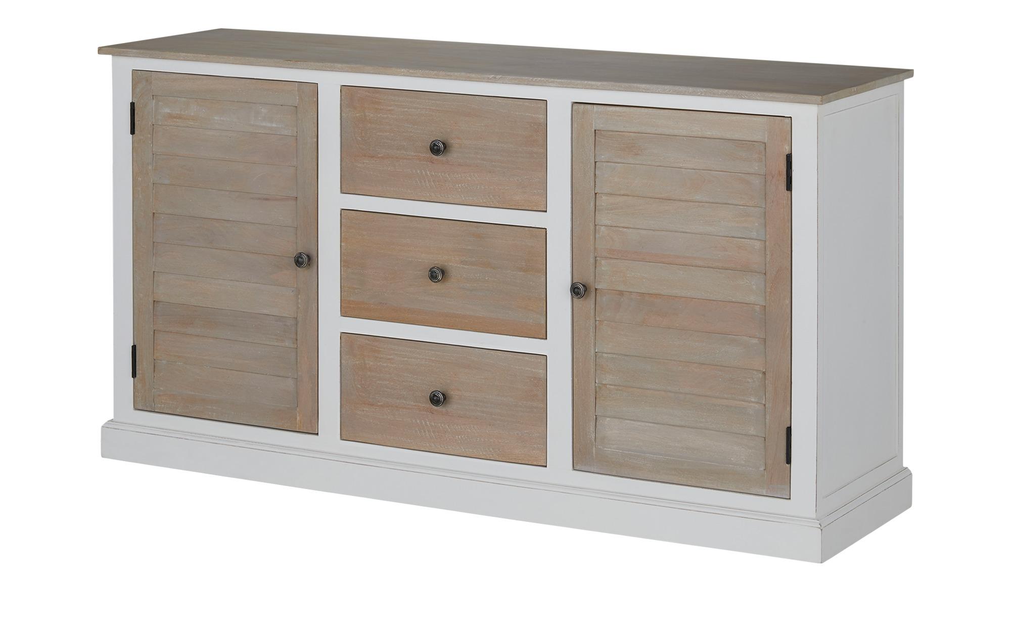 Sideboard  Cottage ¦ holzfarben Kommoden & Sideboards > Sideboards - Höffner