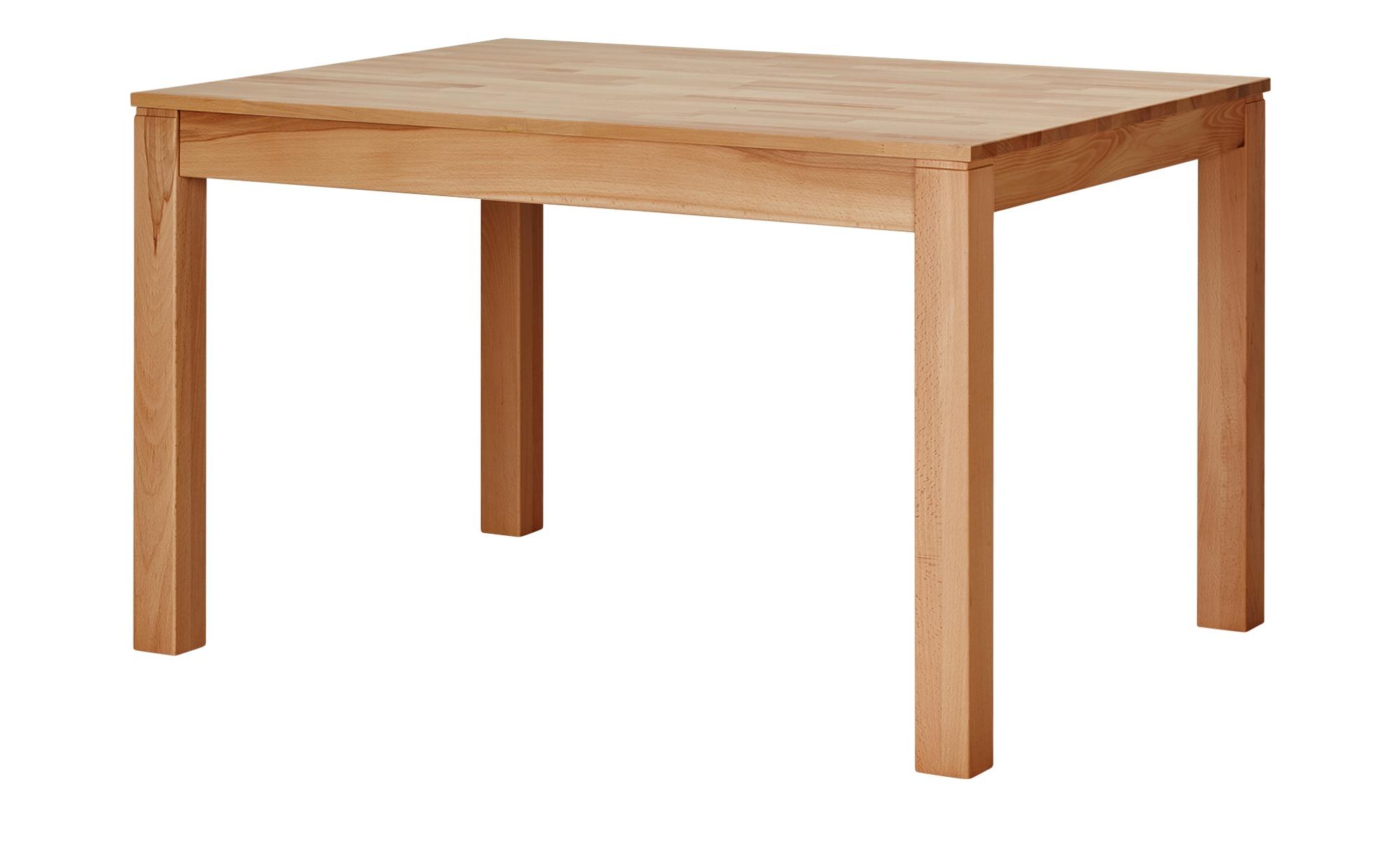 Woodford Esstisch  Sally ¦ holzfarben ¦ Maße (cm): B: 90 H: 75 Tische > Esstische > Esstische massiv - Höffner
