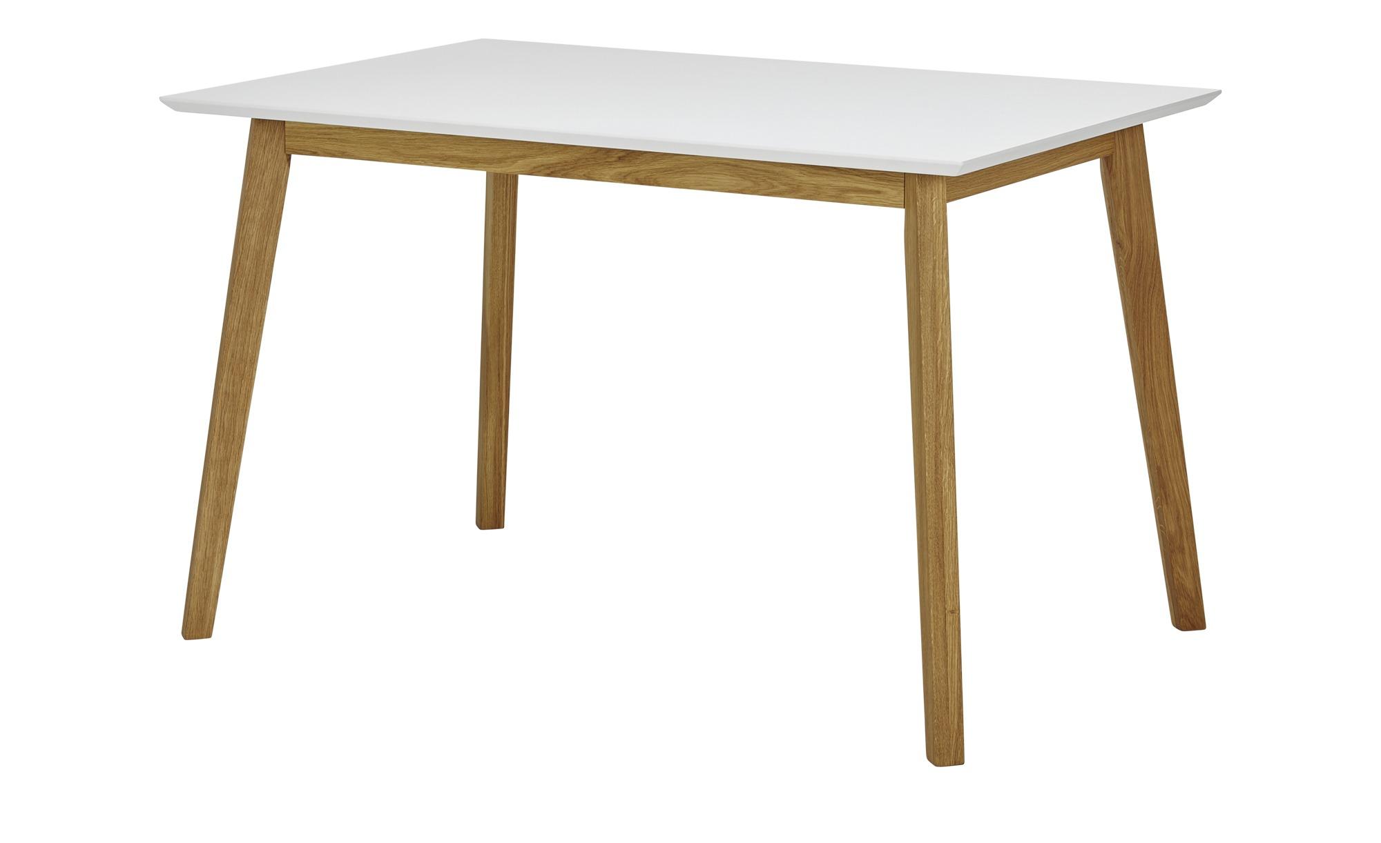 Woodford Esstisch  Sada ¦ Maße (cm): B: 80 H: 75 Tische > Esstische > Esstische eckig - Höffner