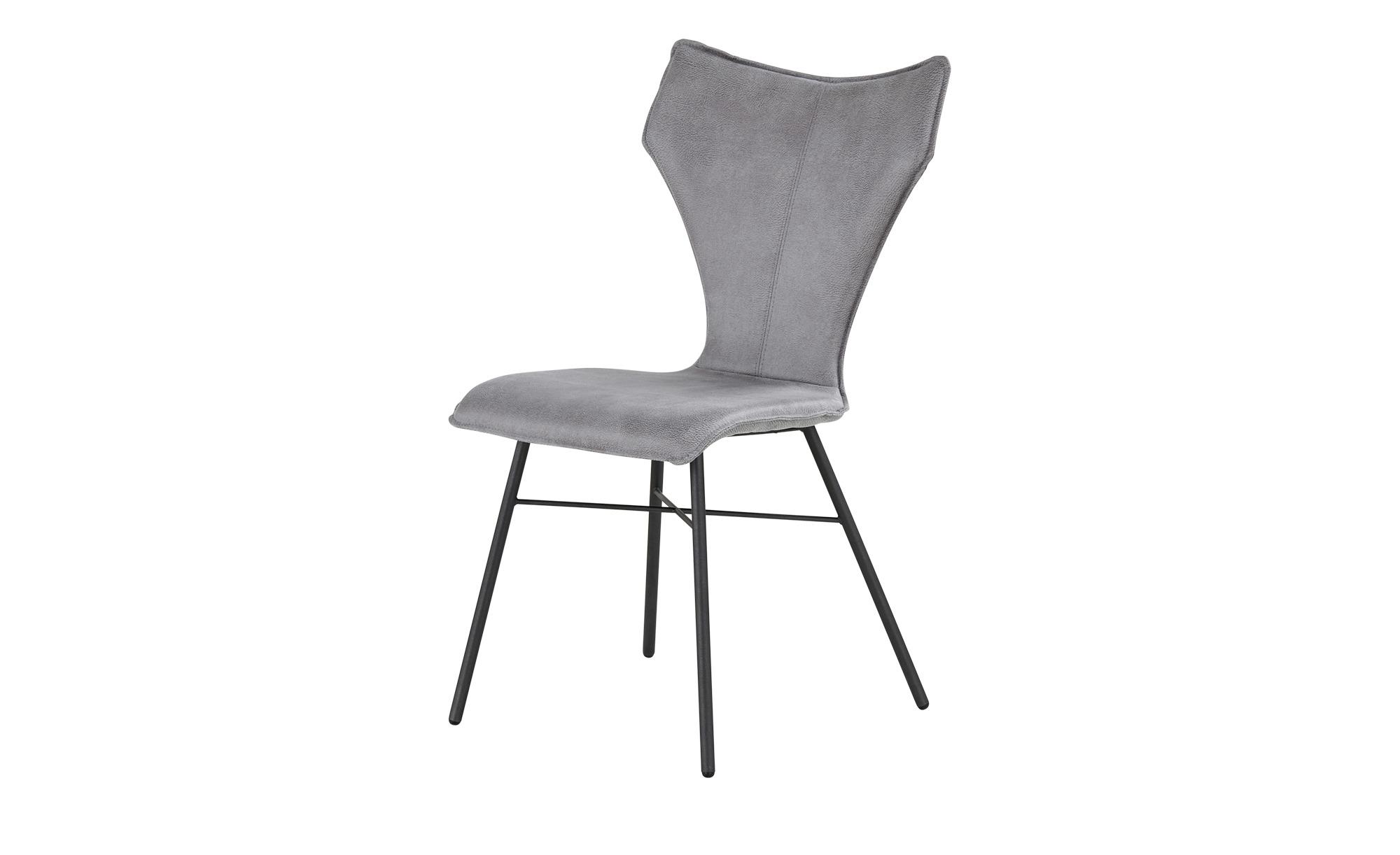 Stuhl  Seka ¦ Maße (cm): B: 46 H: 90 T: 61 Stühle > Polsterstühle - Höffner | Küche und Esszimmer > Stühle und Hocker > Polsterstühle | Möbel Höffner DE