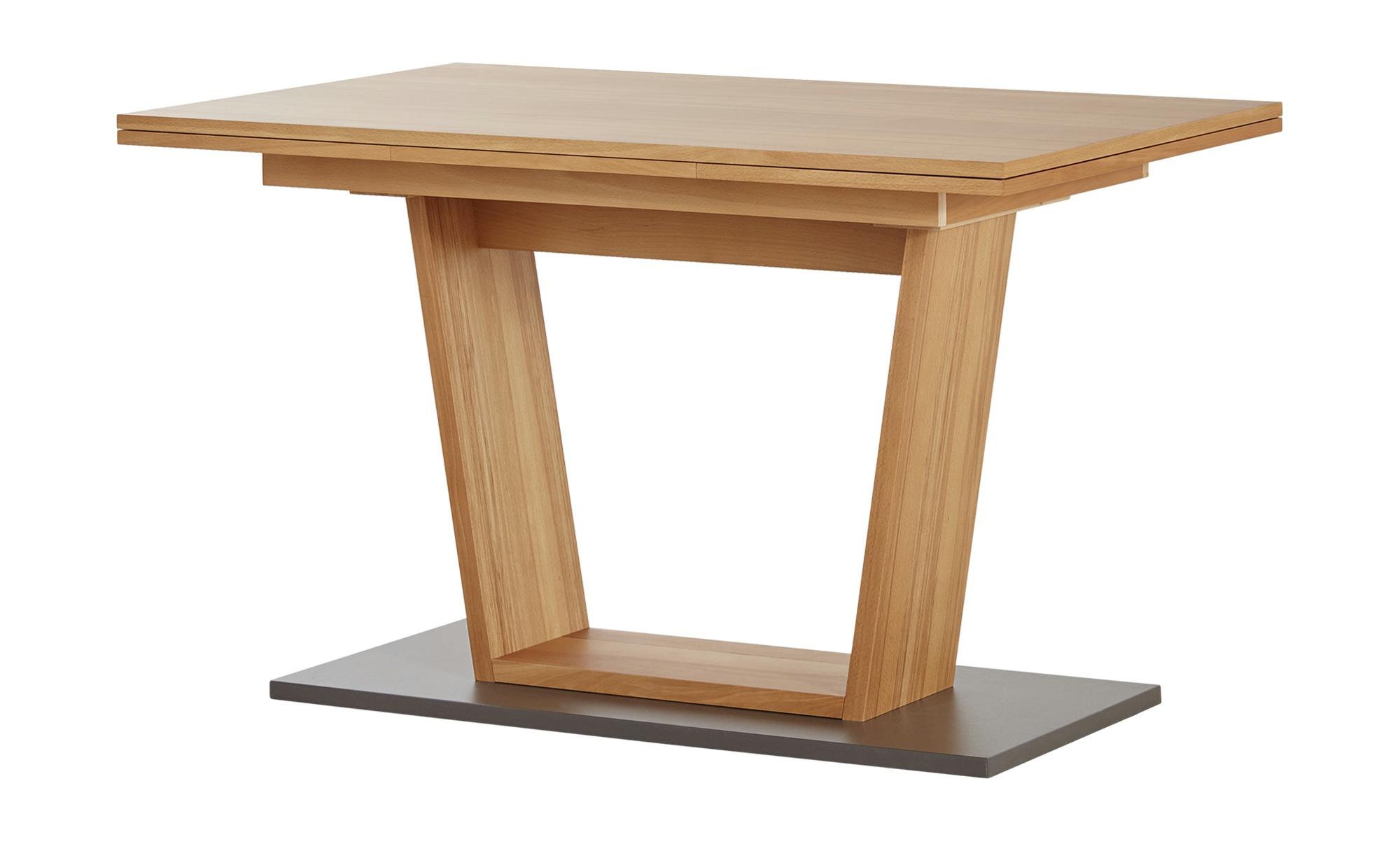 Woodford Esstisch  Alma ¦ holzfarben ¦ Maße (cm): B: 82 H: 76 Tische > Esstische > Esstische ausziehbar - Höffner